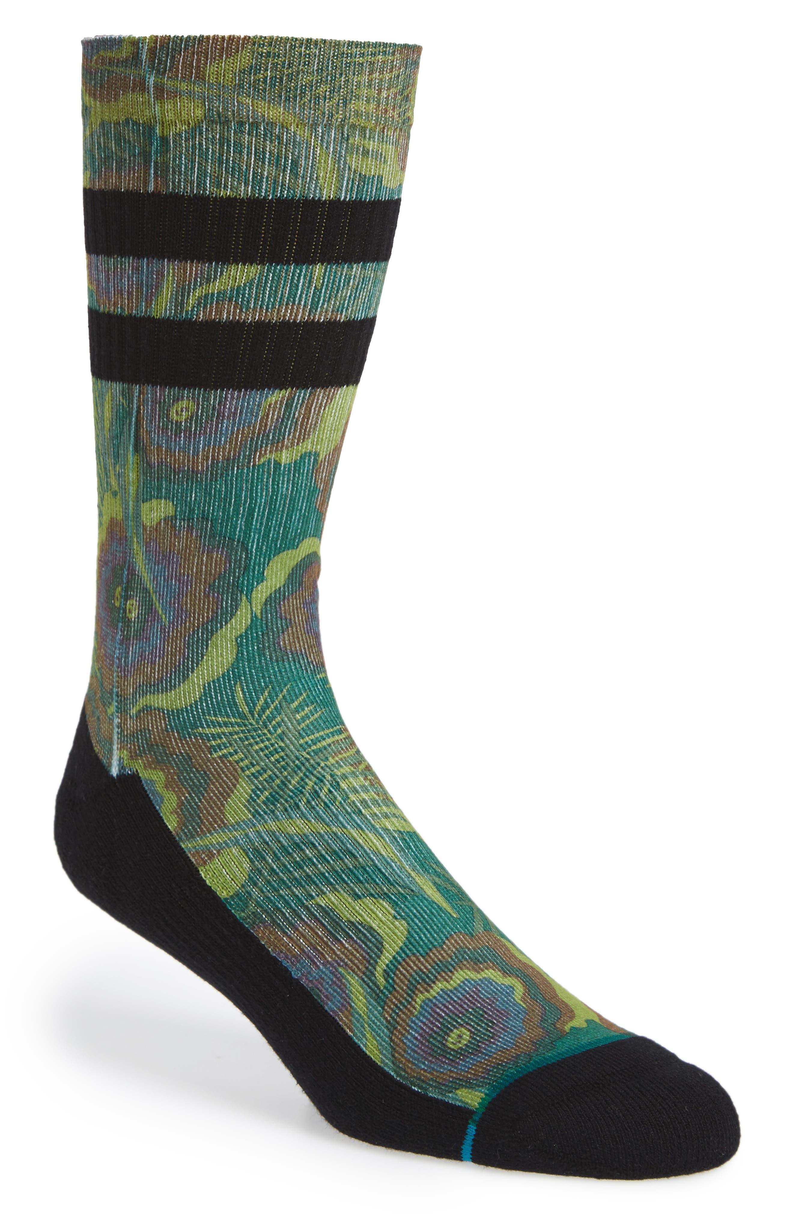 Stance Ramo Crew Socks