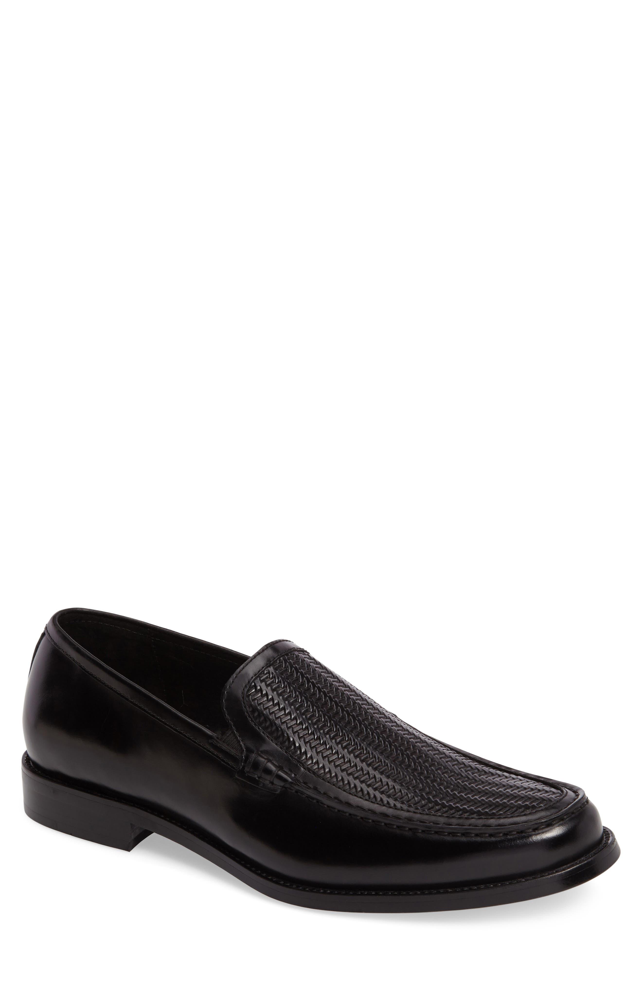 Kenneth Cole New York Filter It Venetian Loafer (Men)