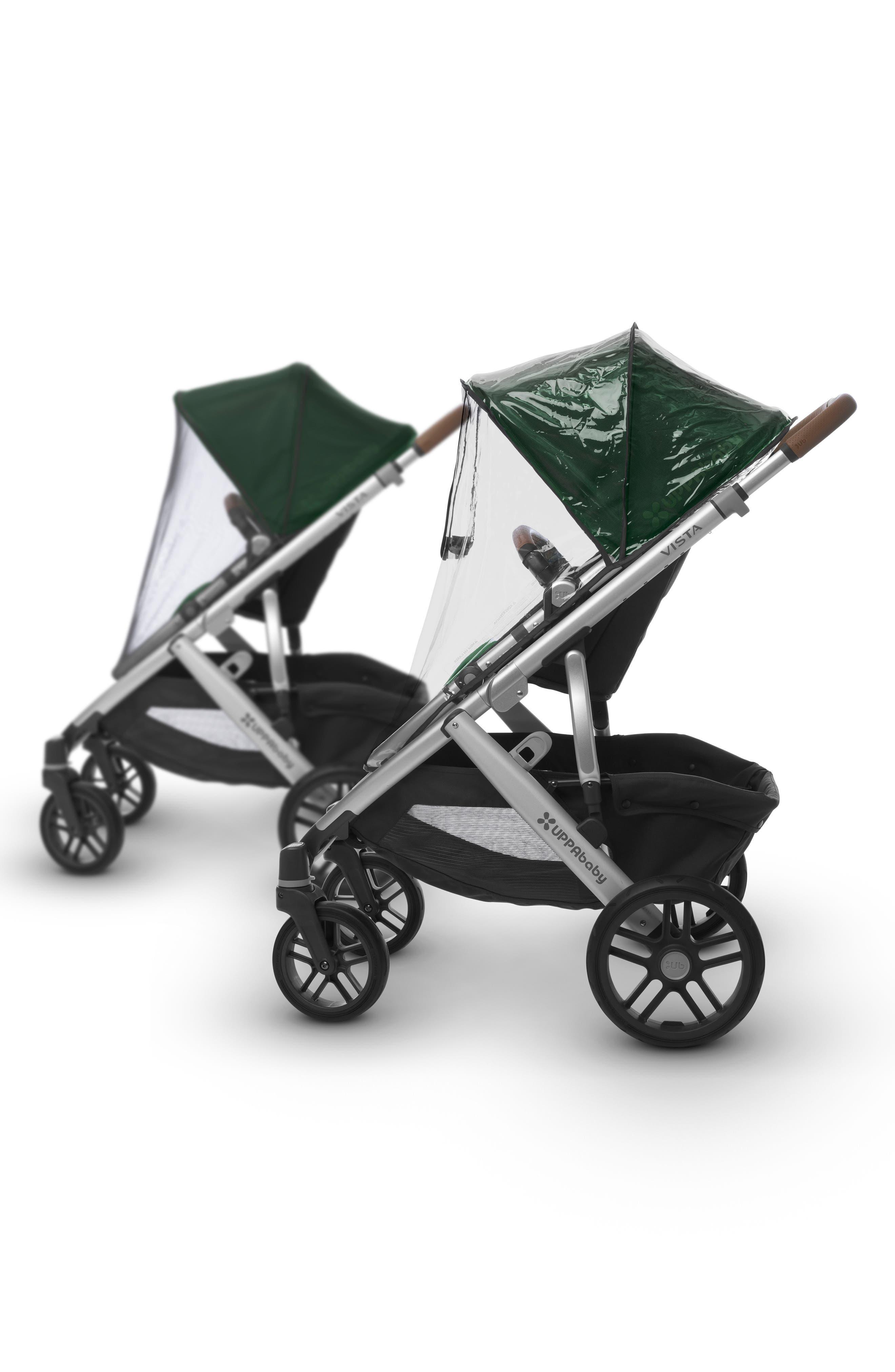 UPPAbaby VISTA and CRUZ Toddler Seat Rain Shield
