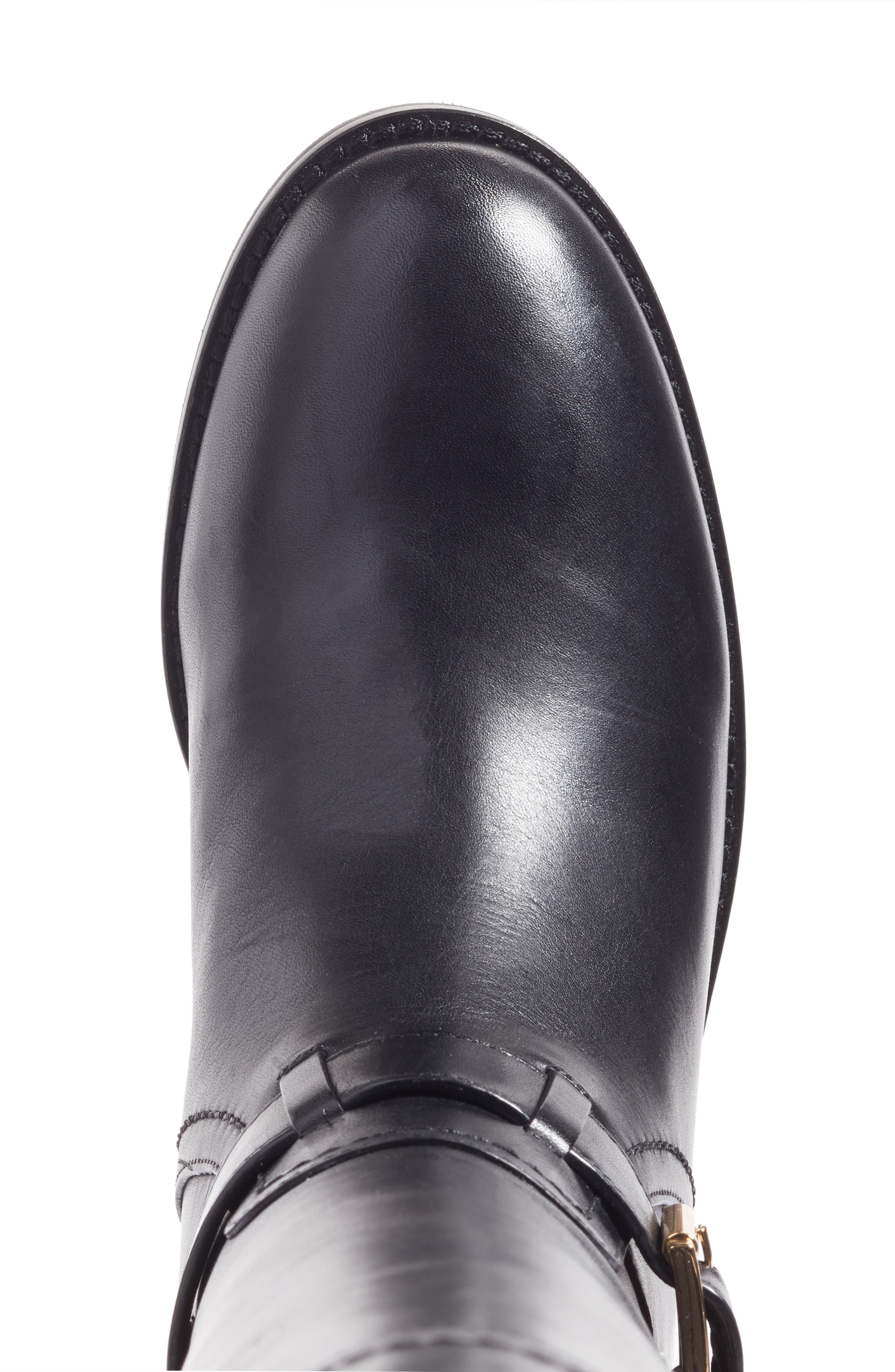 Alternate Image 5  - Tory Burch Adeline Boot (Women) (Regular & Wide Calf)