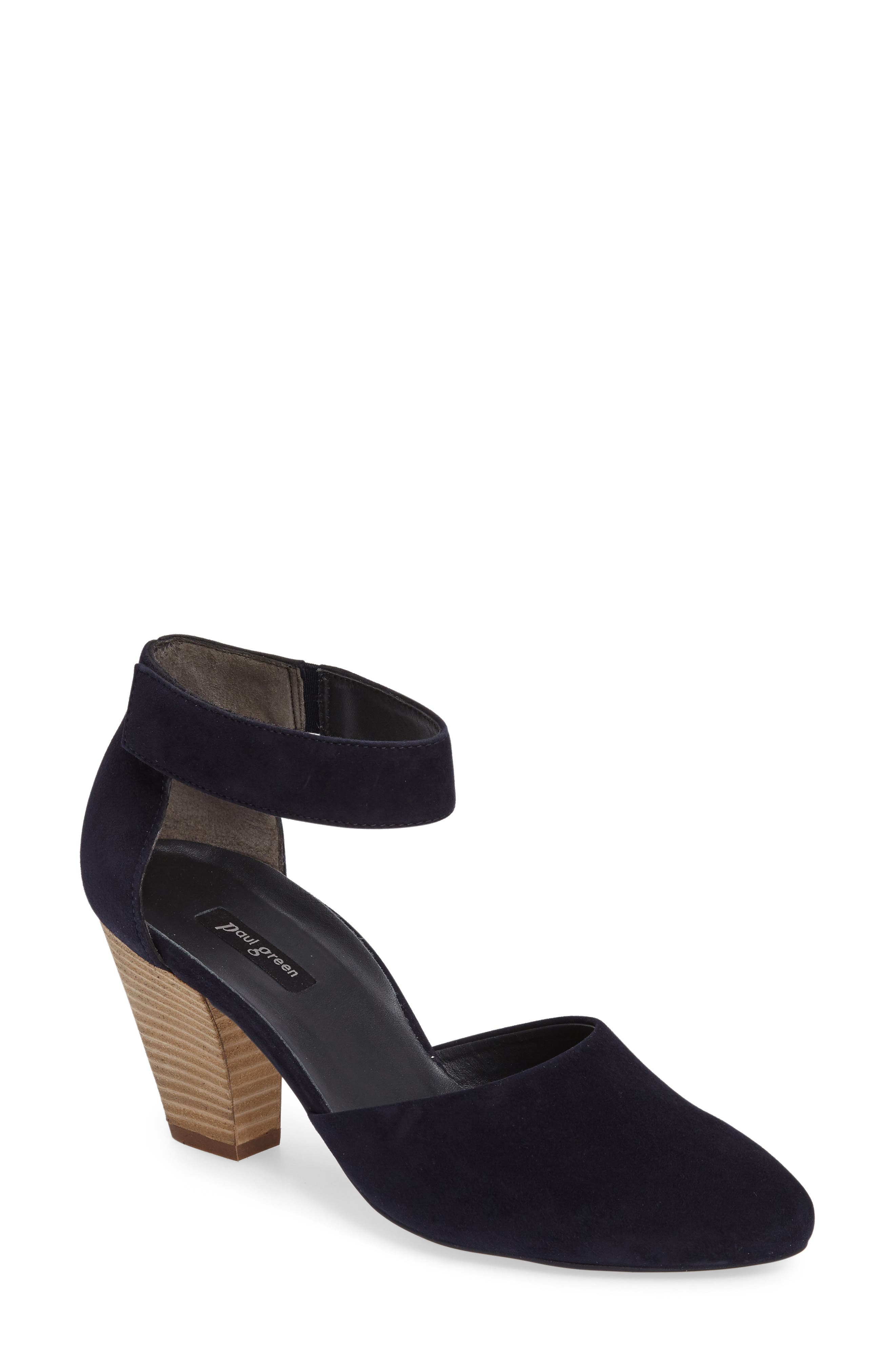 Paul Green Noreen Pump (Women)
