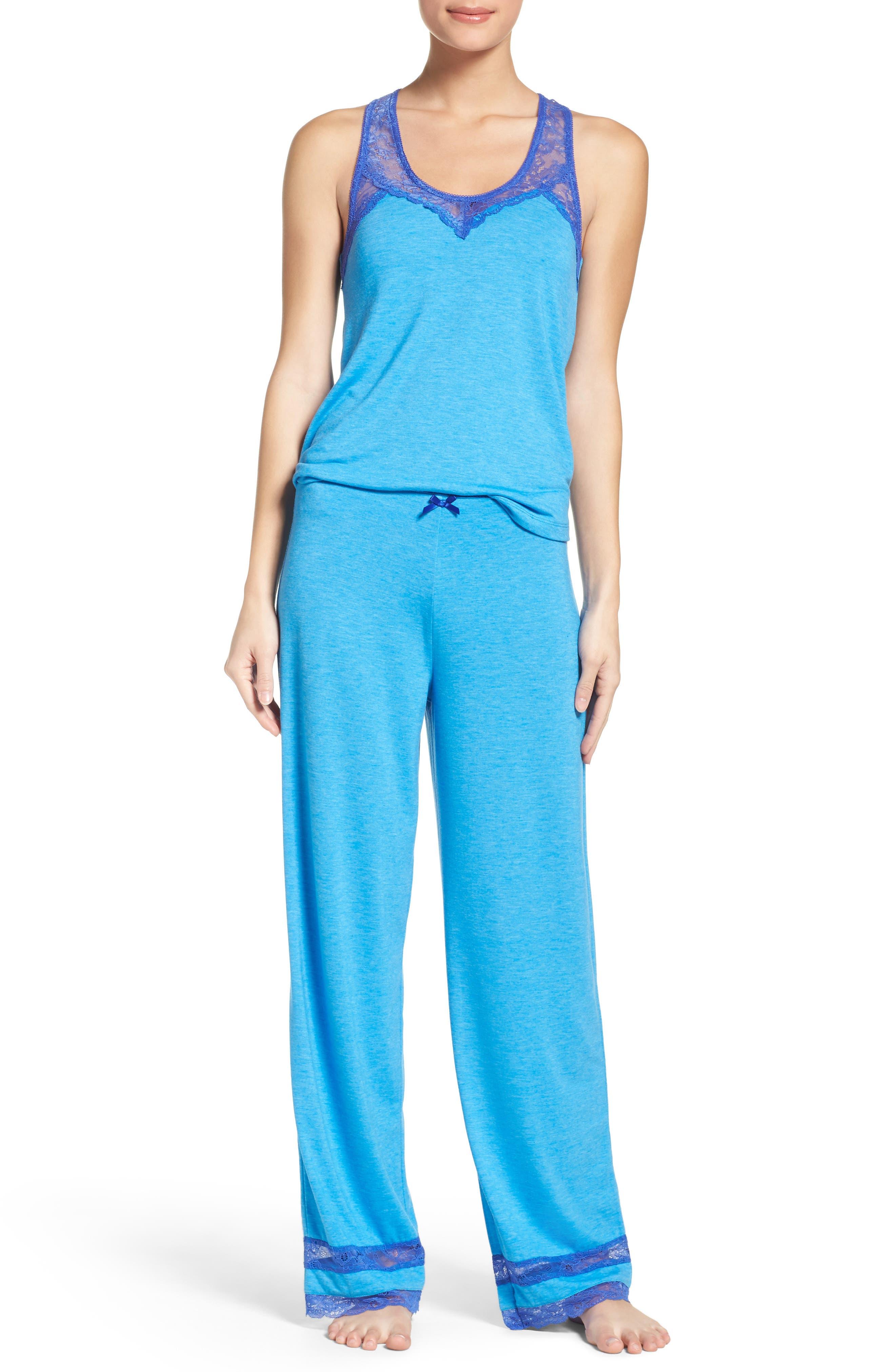 Honeydew Intimates Lazy Sunday Pajamas