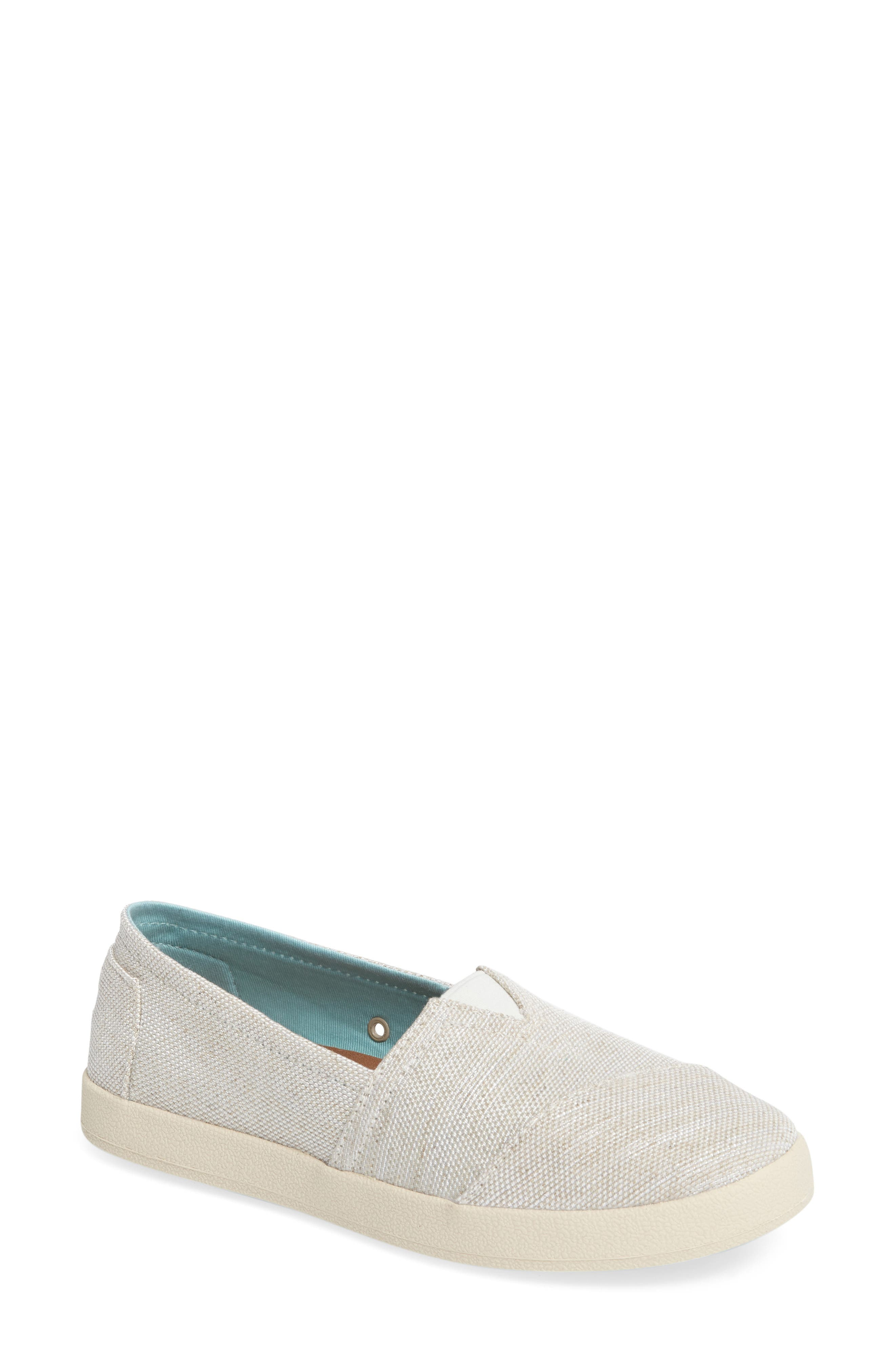 TOMS TOM Avalon Slip-On