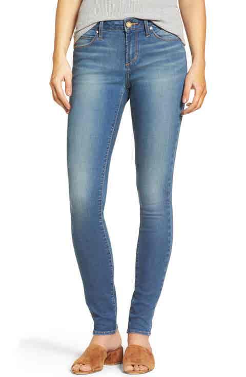 Articles of Society Mya Skinny Jeans (Andorra)