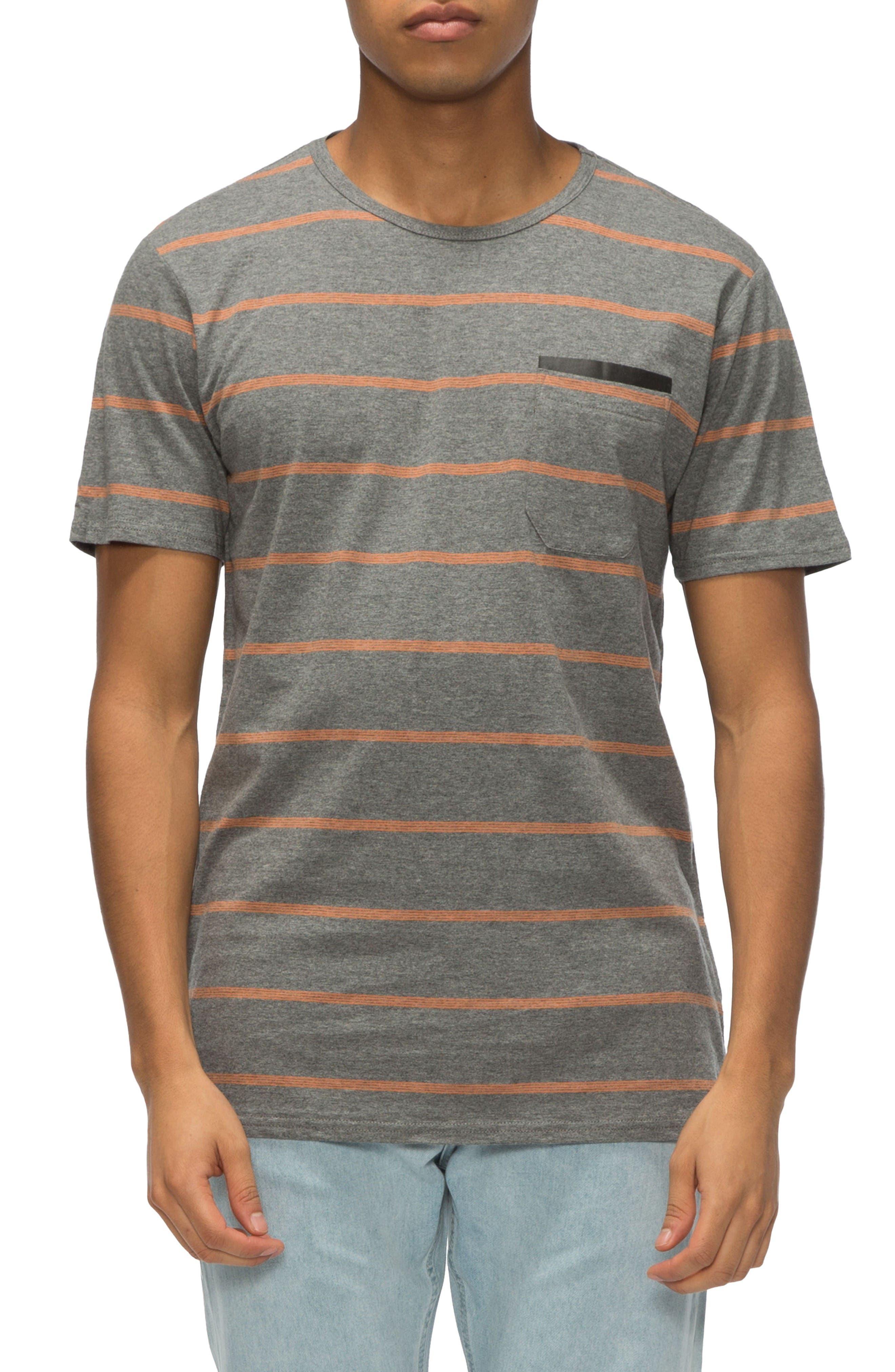 TAVIK Tracer Stripe T-Shirt