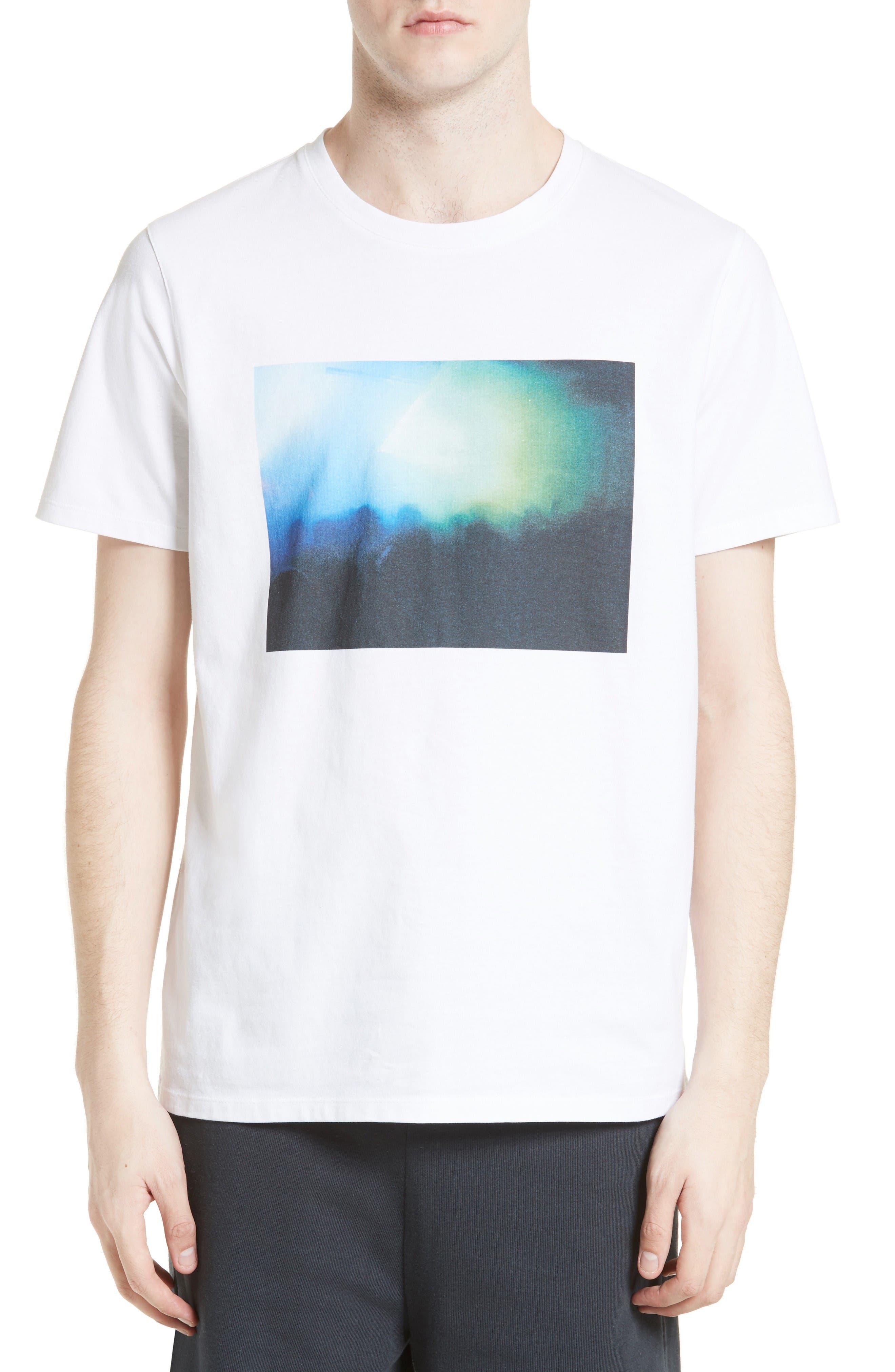 A.P.C. Gig Screenprint T-Shirt