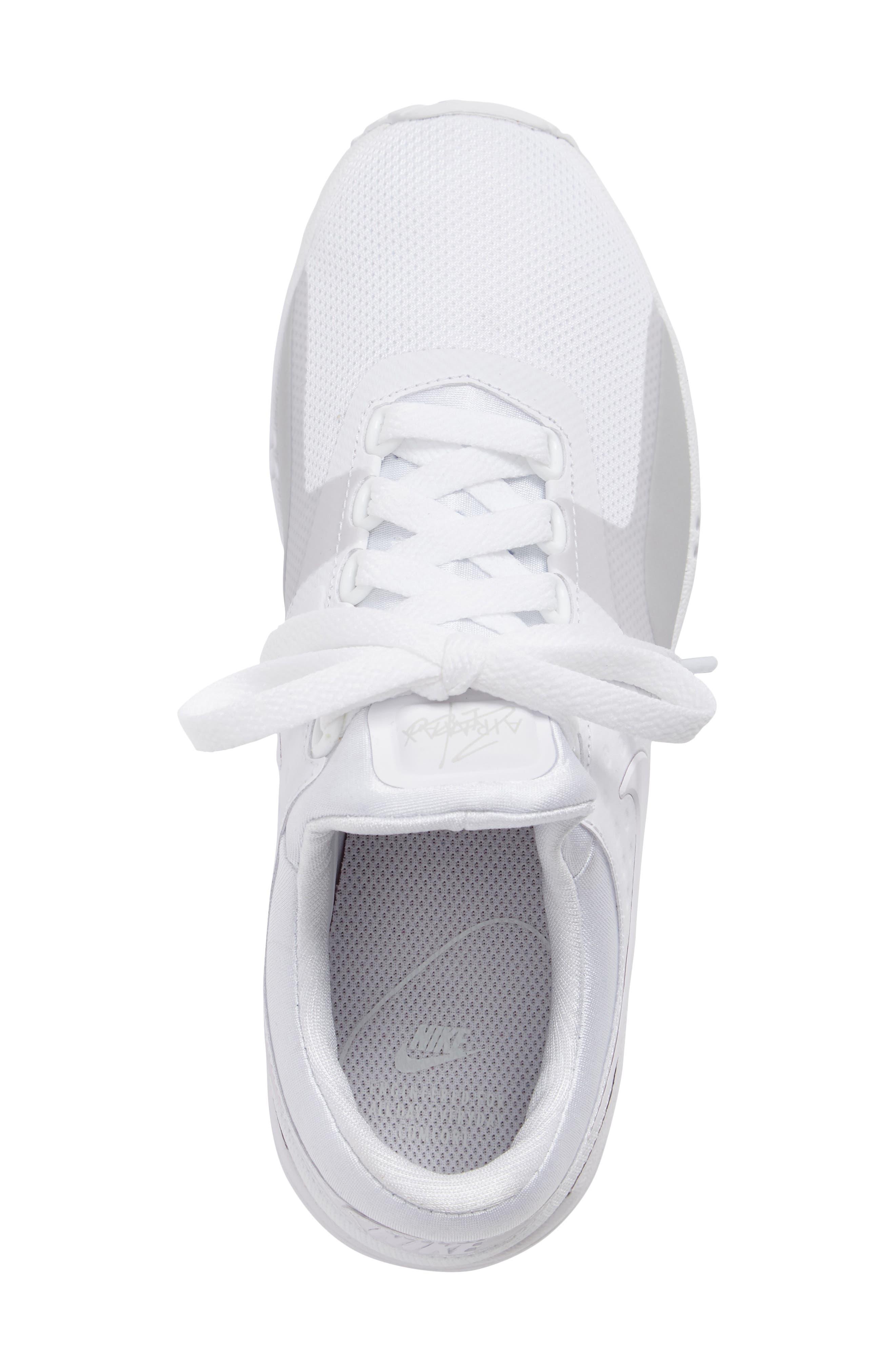 Alternate Image 5  - Nike Air Max Zero Sneaker (Women)