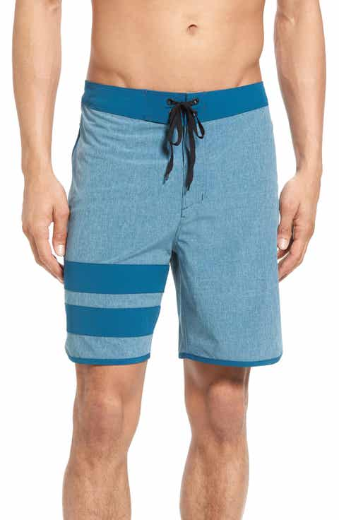 Hurley Phantom Block Party 2.0 Board Shorts