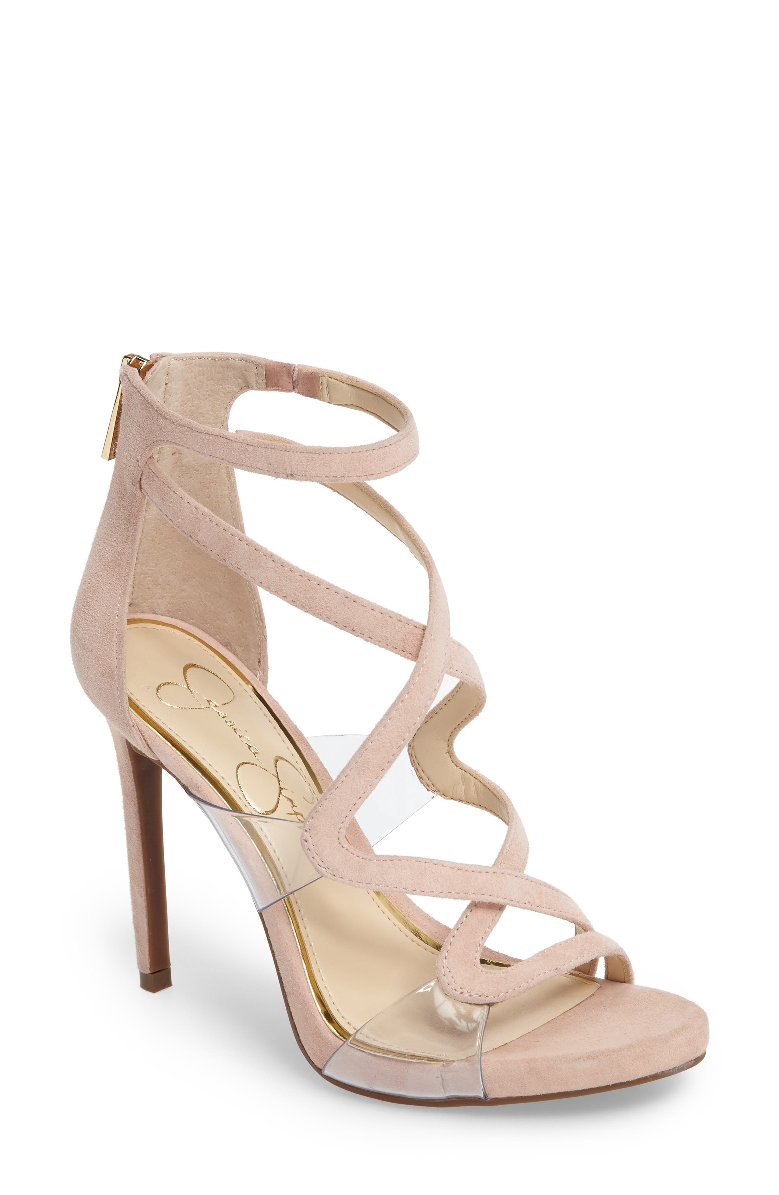 Jessica Simpson Roelyn Sandal (Women)