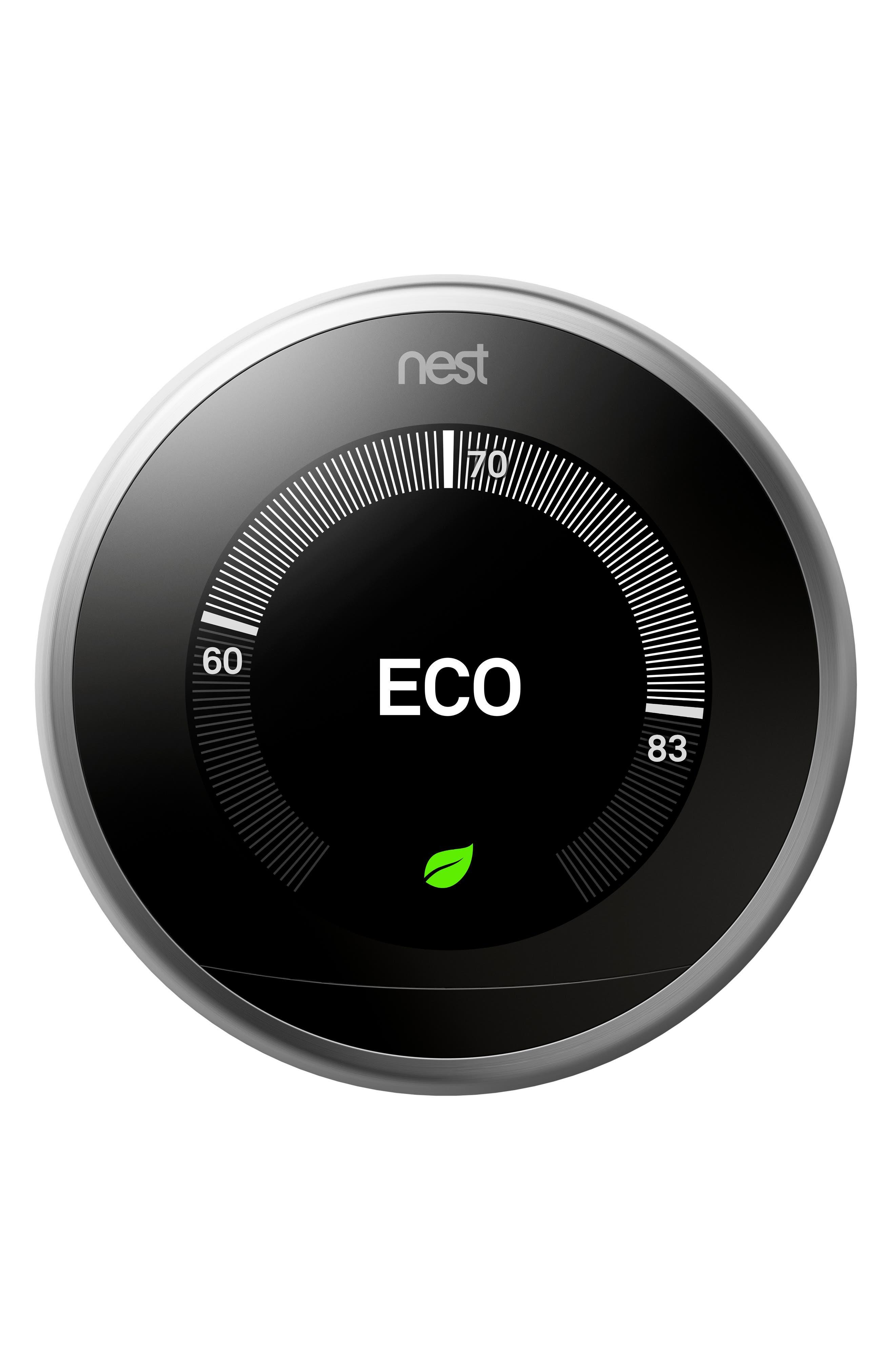 Alternate Image 6  - Nest Learning Thermostat