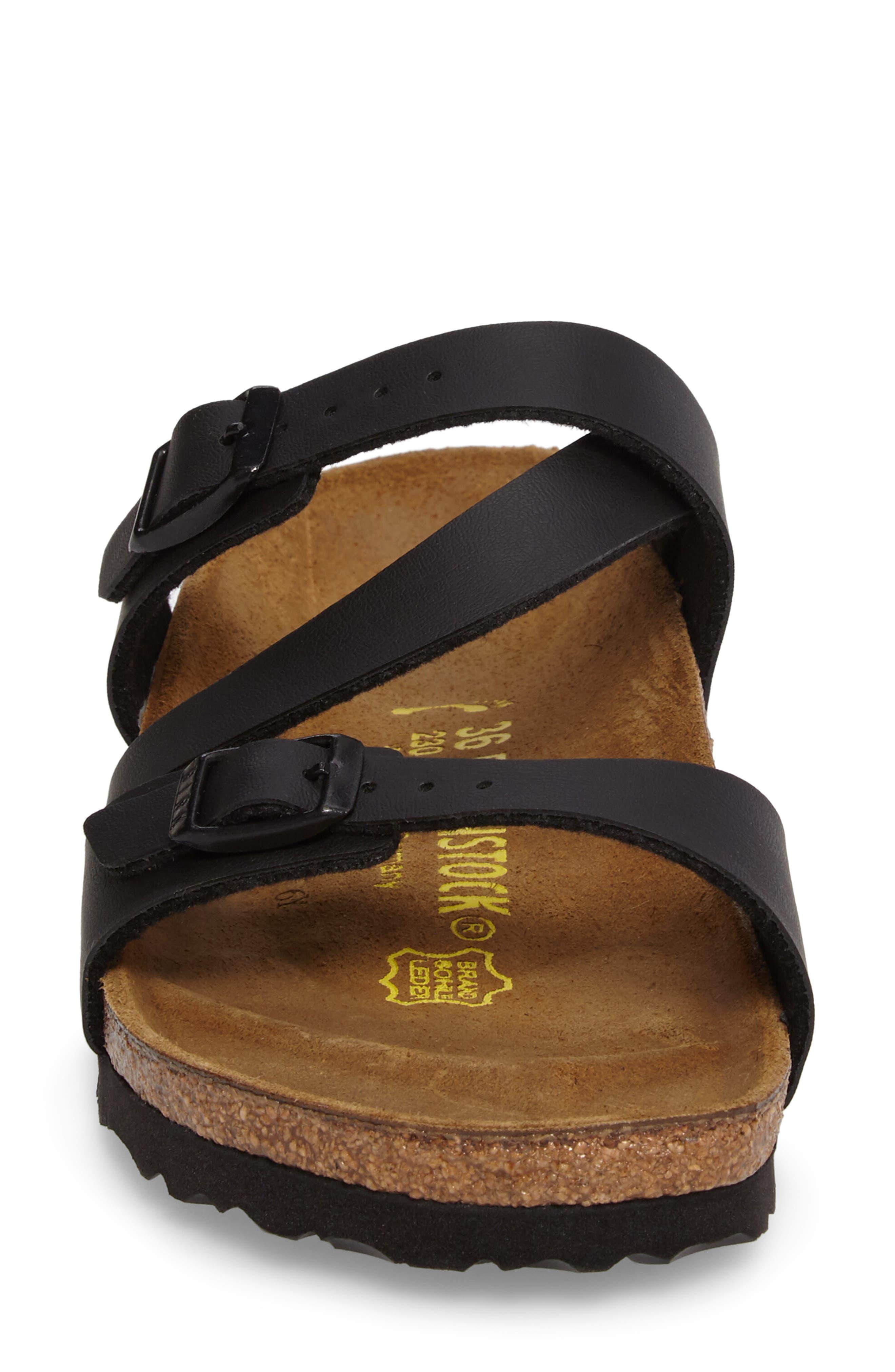 Alternate Image 4  - Birkenstock Salina Slide Sandal (Women)