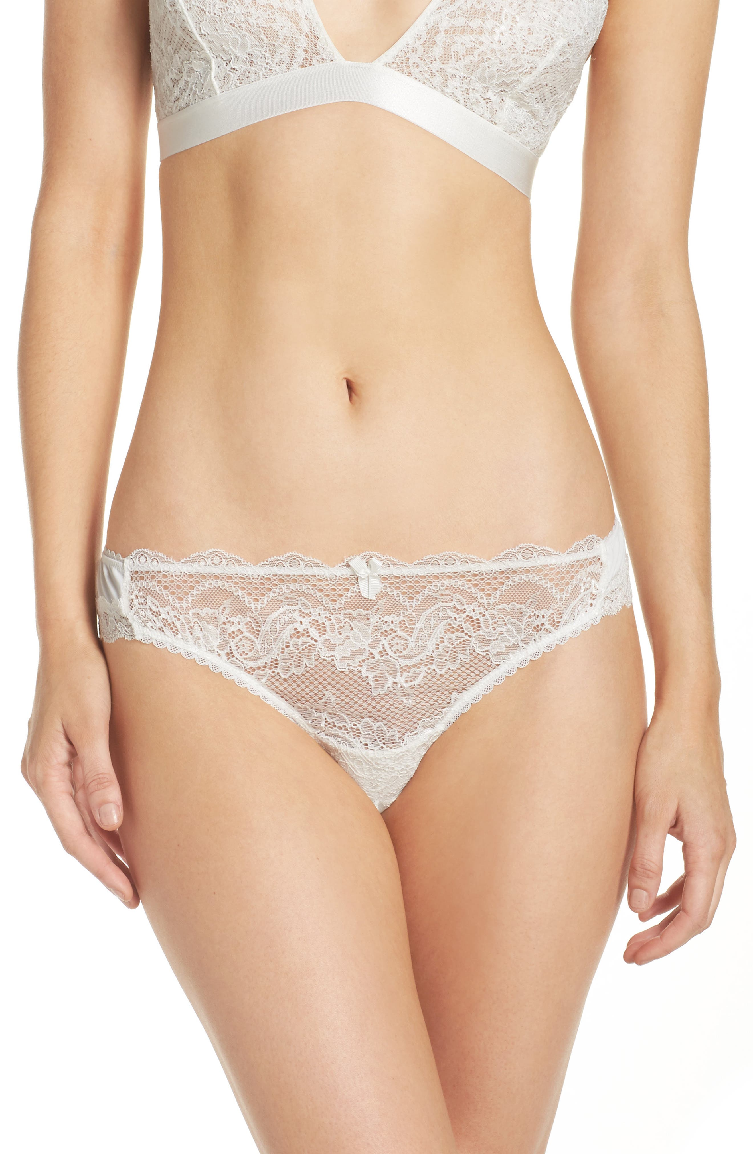 Mimi Holliday Picture Perfect Lace Panties