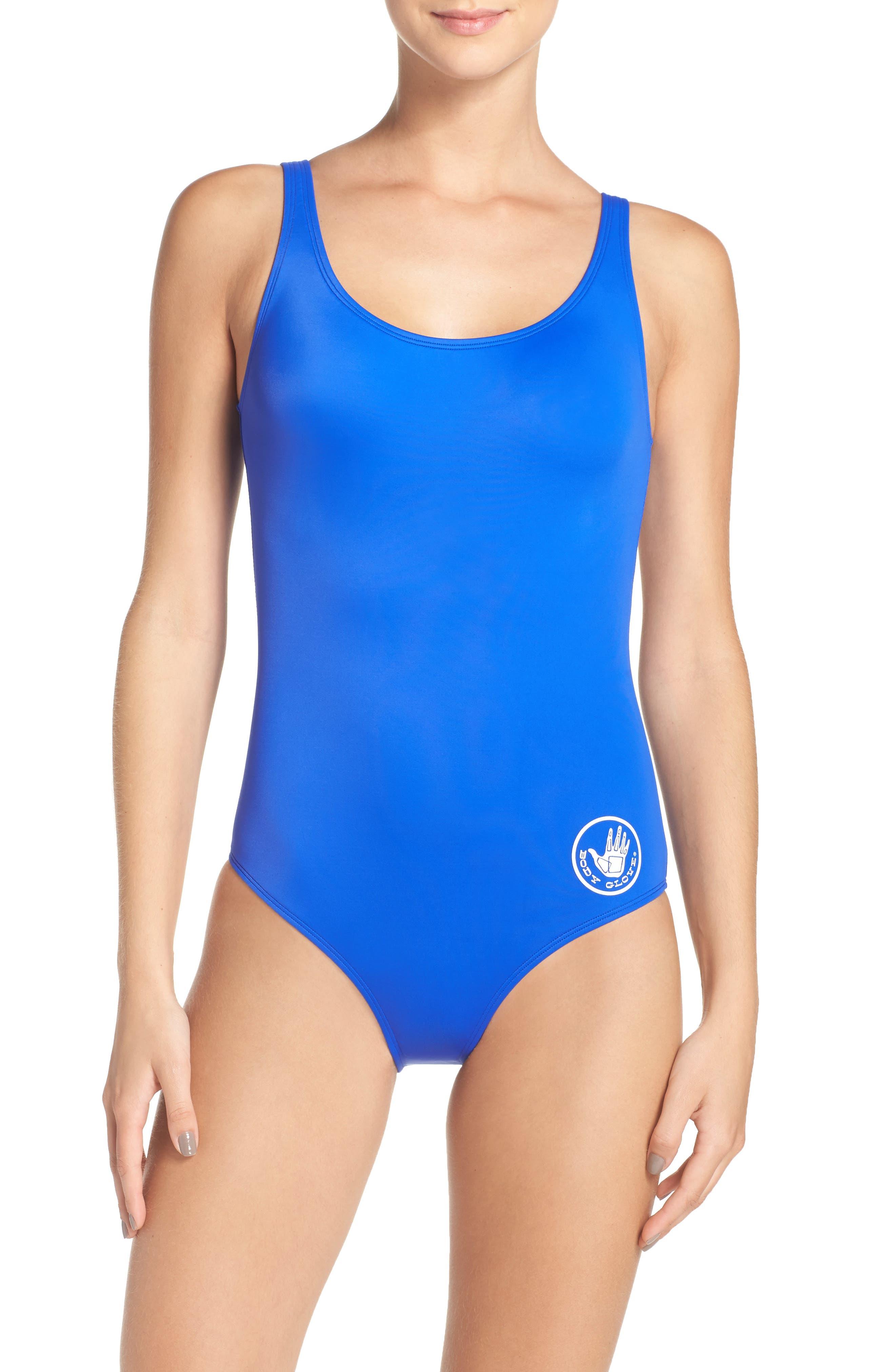 Body Glove Smoothies U & Me One-Piece Swimsuit