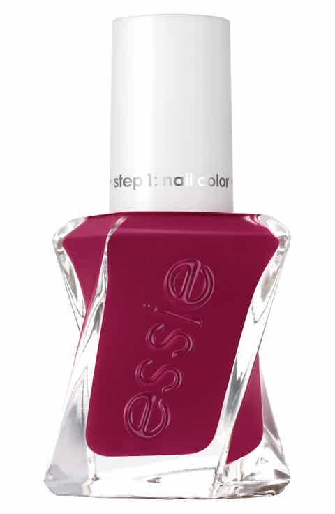 essie® Gel Couture Nail Polish