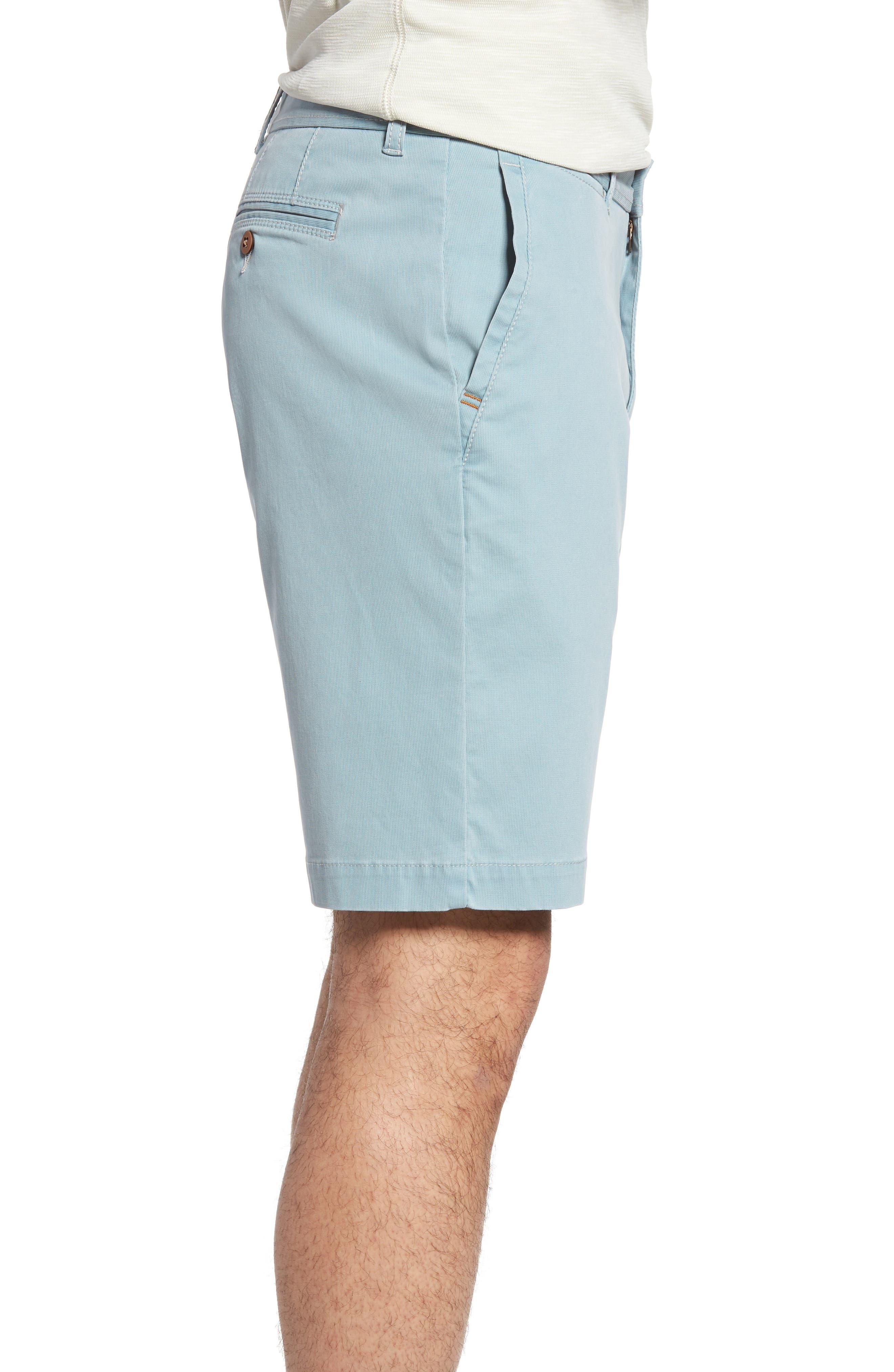Alternate Image 3  - Tommy Bahama 'Bedford & Sons' Shorts