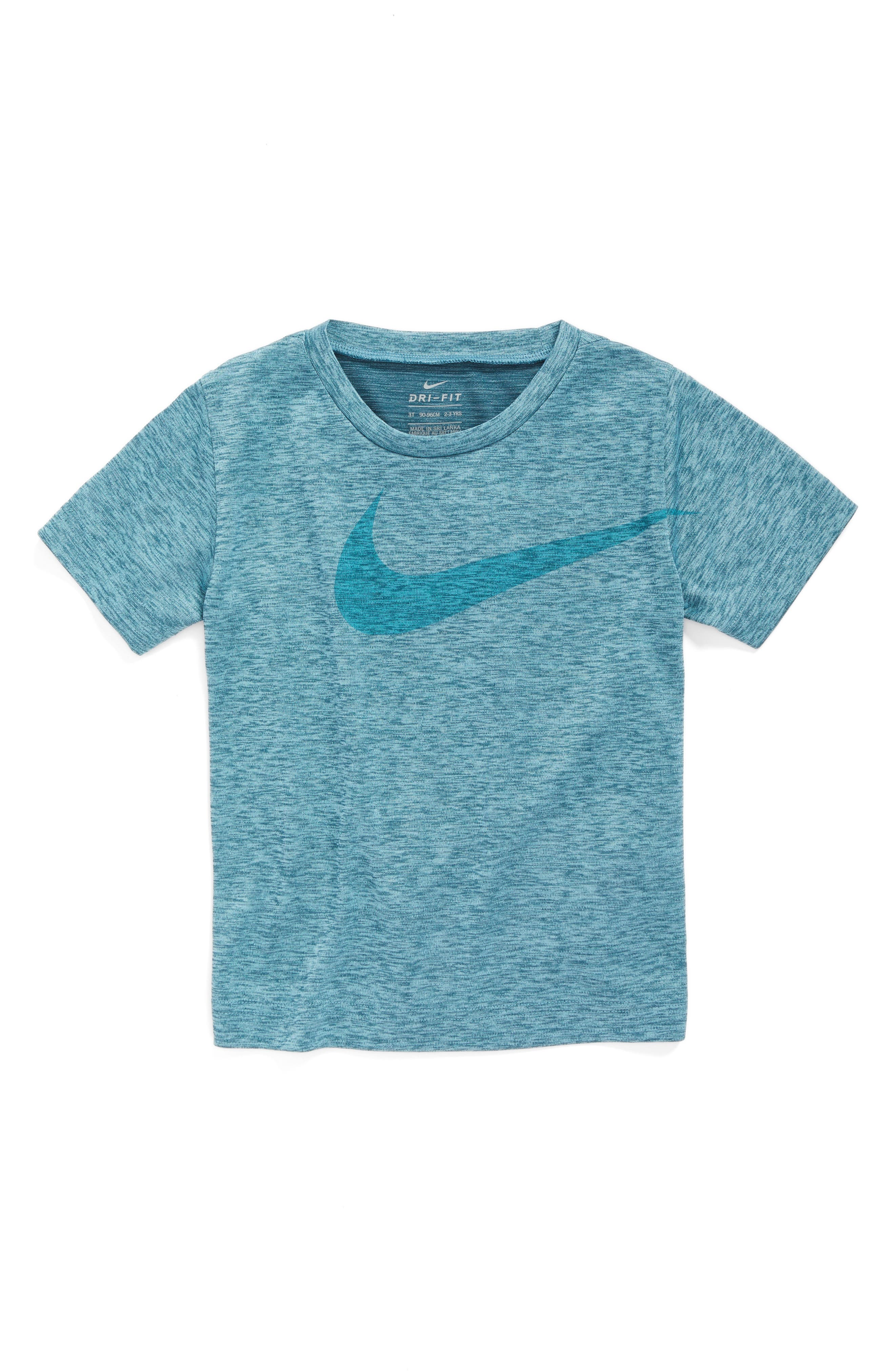 Nike Dri-FIT T-Shirt (Toddler Boys & Little Boys)