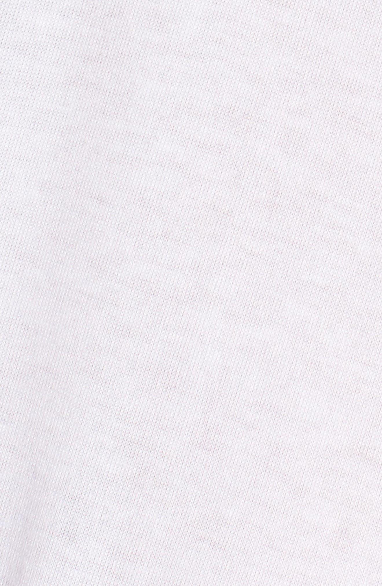Alternate Image 5  - BP. Pocket Tee