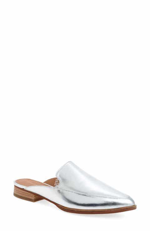 Halogen® Corbin Slide Loafer (Women)