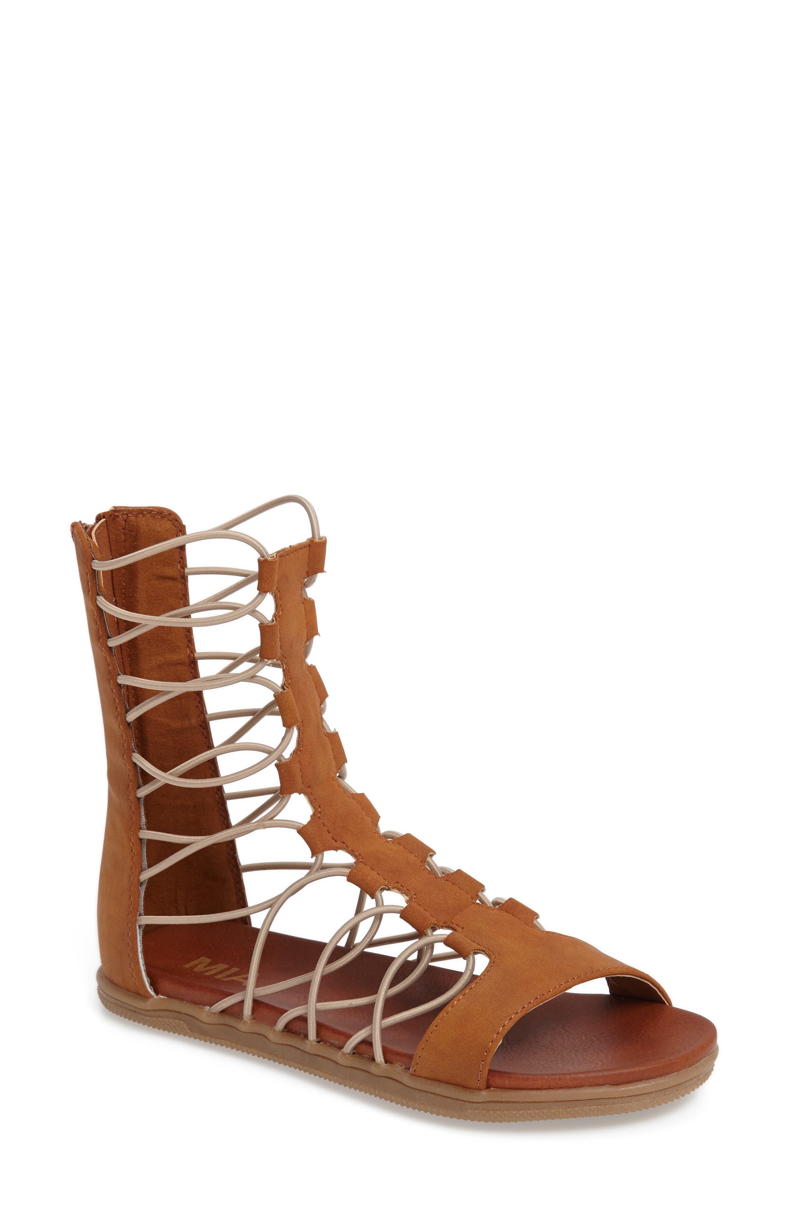 MIA Elly Gladiator Sandal (Women)