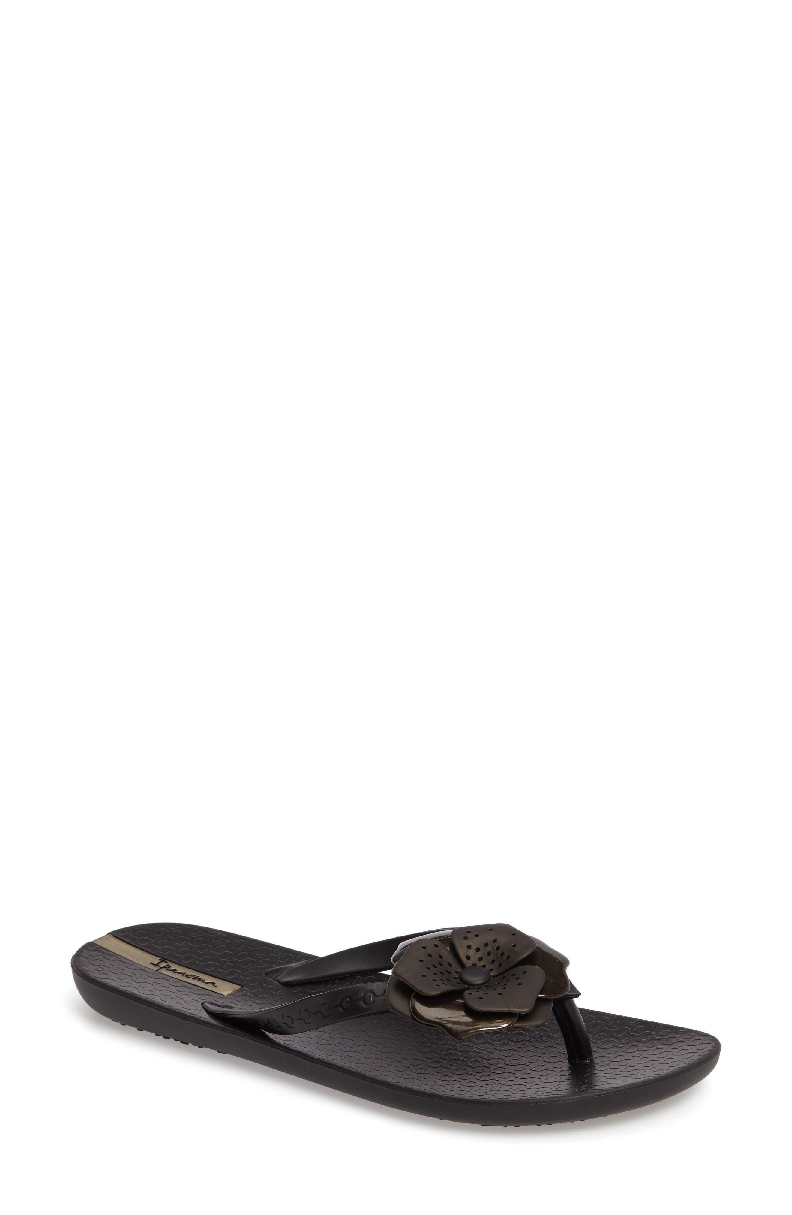 Ipanema Neo Petal Flip Flop (Women)