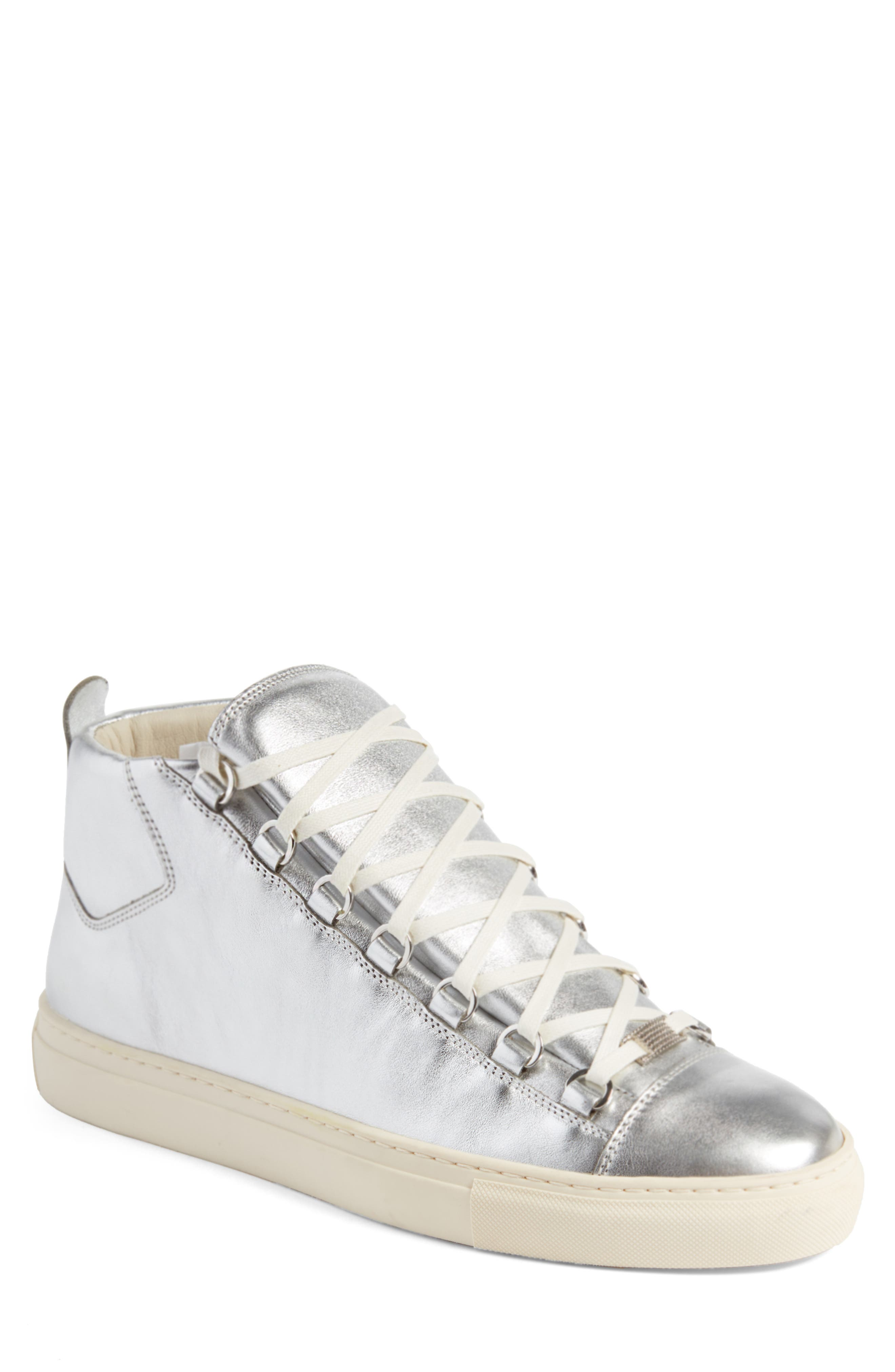 Balenciaga High Top Sneaker (Men)