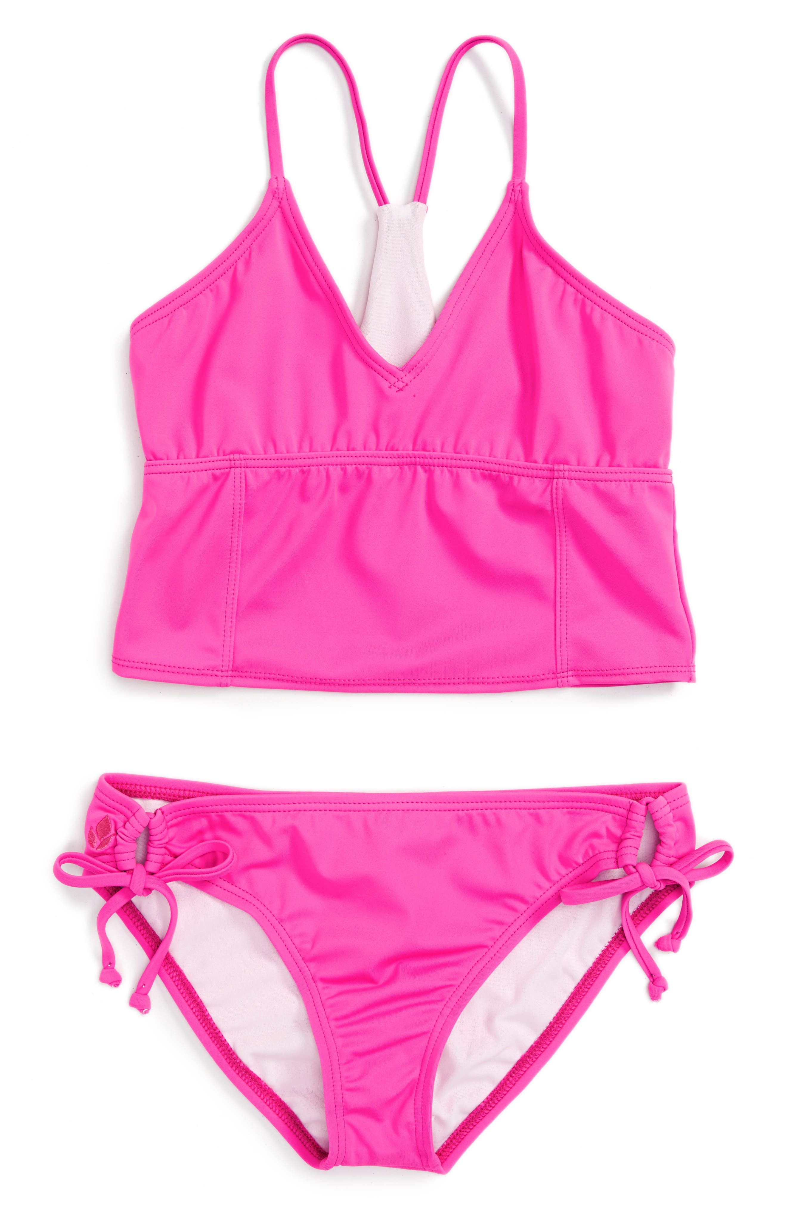Reef Cove Two-Piece Swimsuit (Big Girls)
