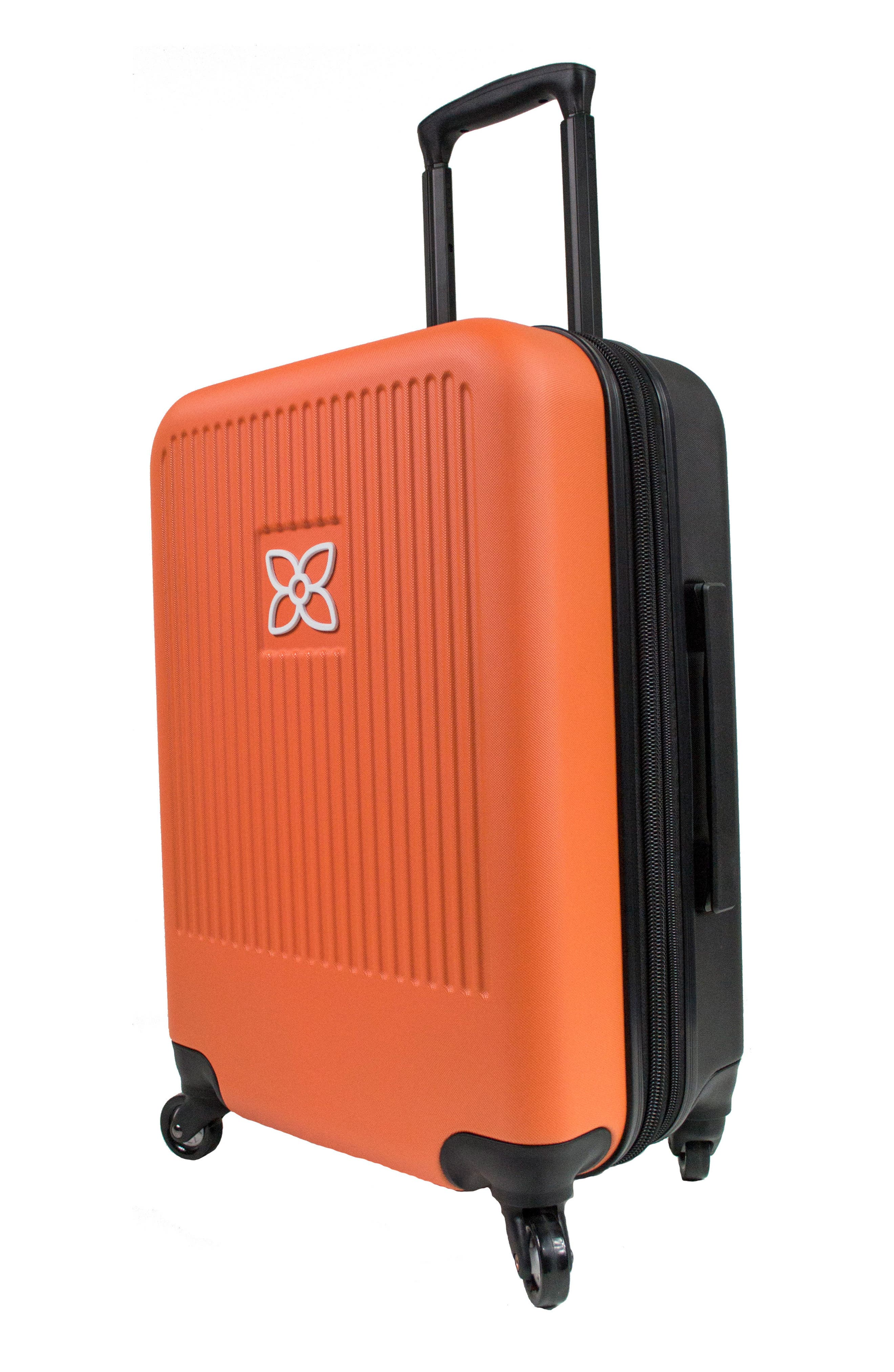 Alternate Image 3  - Sherpani Meridian 22-Inch Wheeled Carry-On