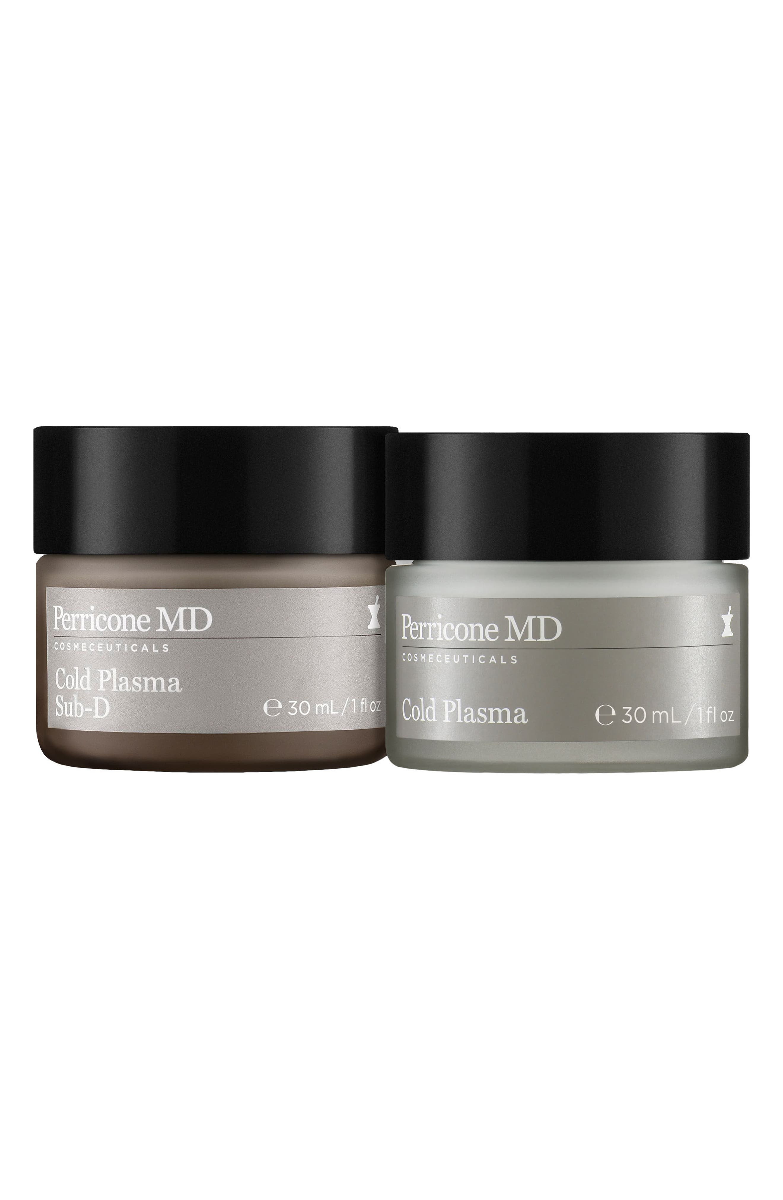 Perricone MD Cold Plasma Platinum Collection ($222.50 Value)