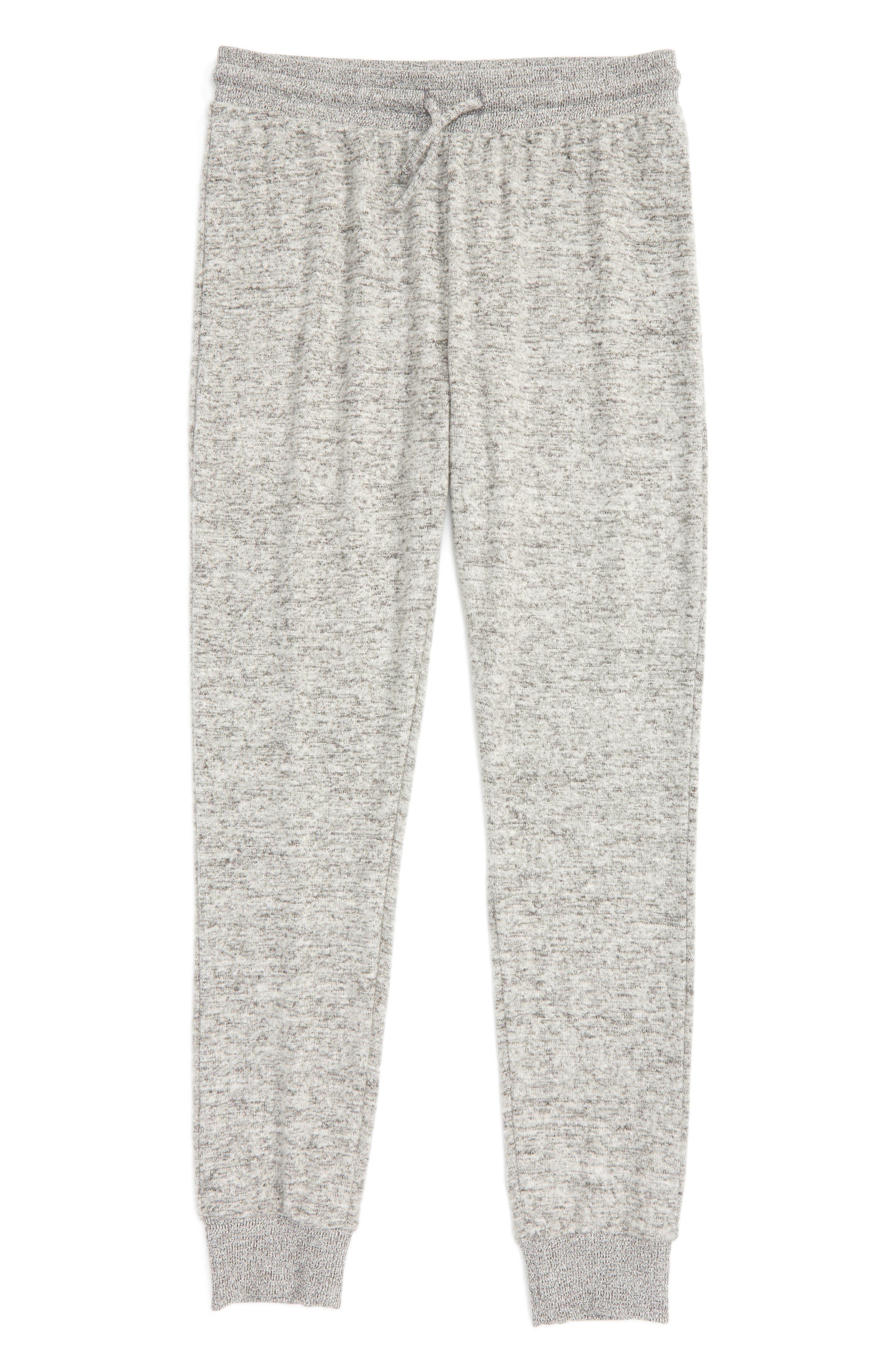 Zella Girl Jogger Pants (Little Girls & Big Girls)