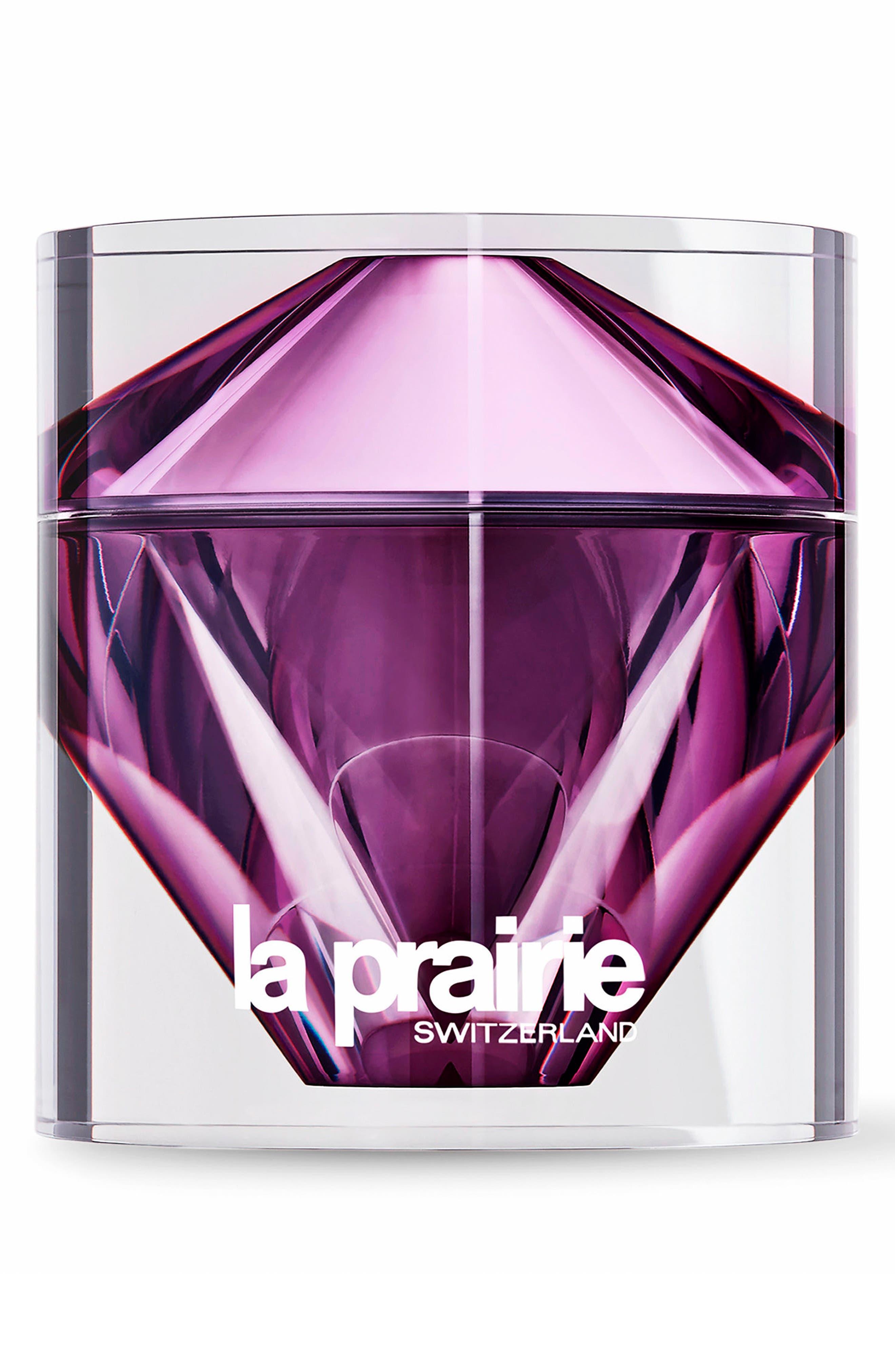 Alternate Image 1 Selected - La Prairie Cellular Cream Platinum Rare (1.7 oz.)