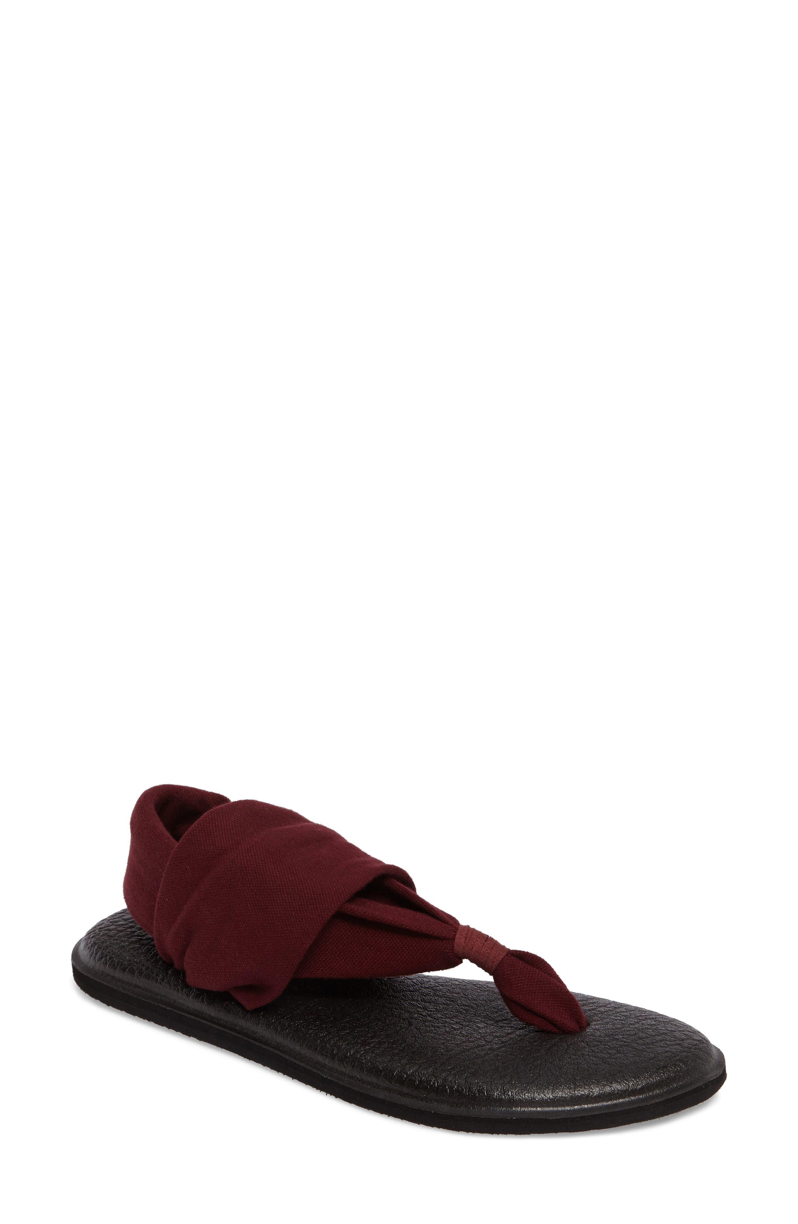 Alternate Image 1 Selected - Sanuk 'Yoga Sling 2' Sandal (Women)
