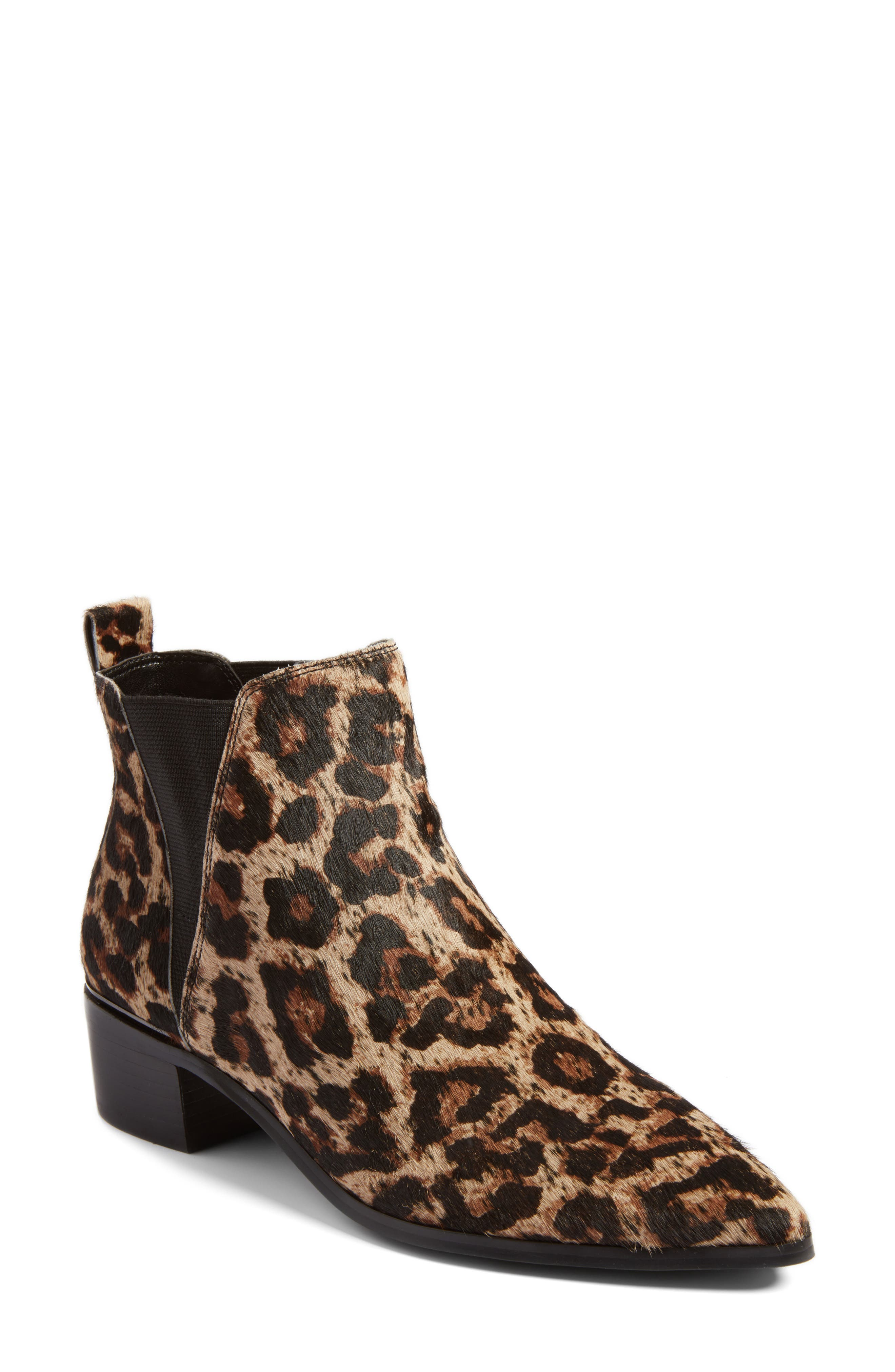 Main Image - Treasure & Bond Easton Chelsea Bootie (Women)