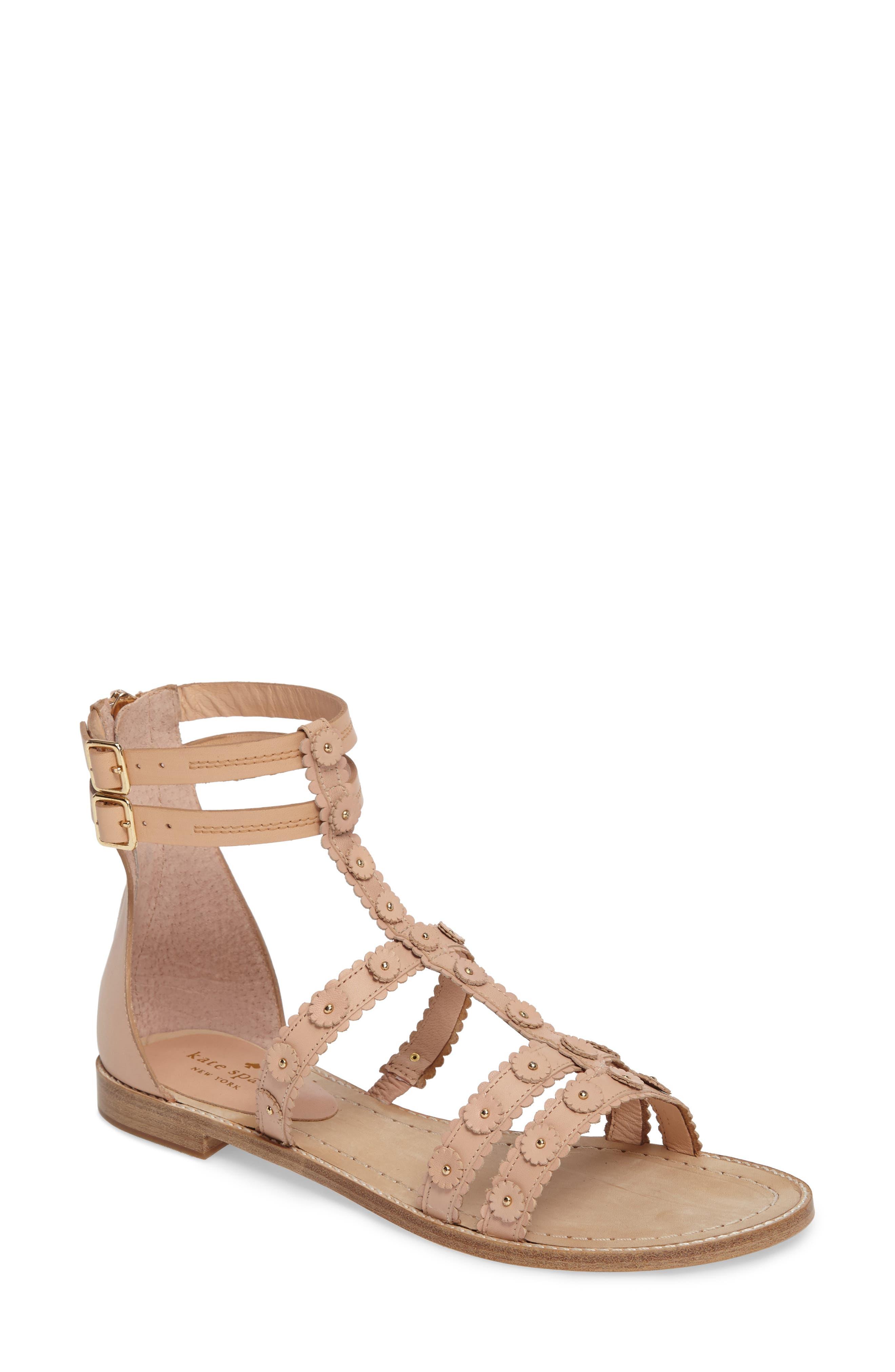 Alternate Image 1 Selected - kate spade new york santina sandal (Women)