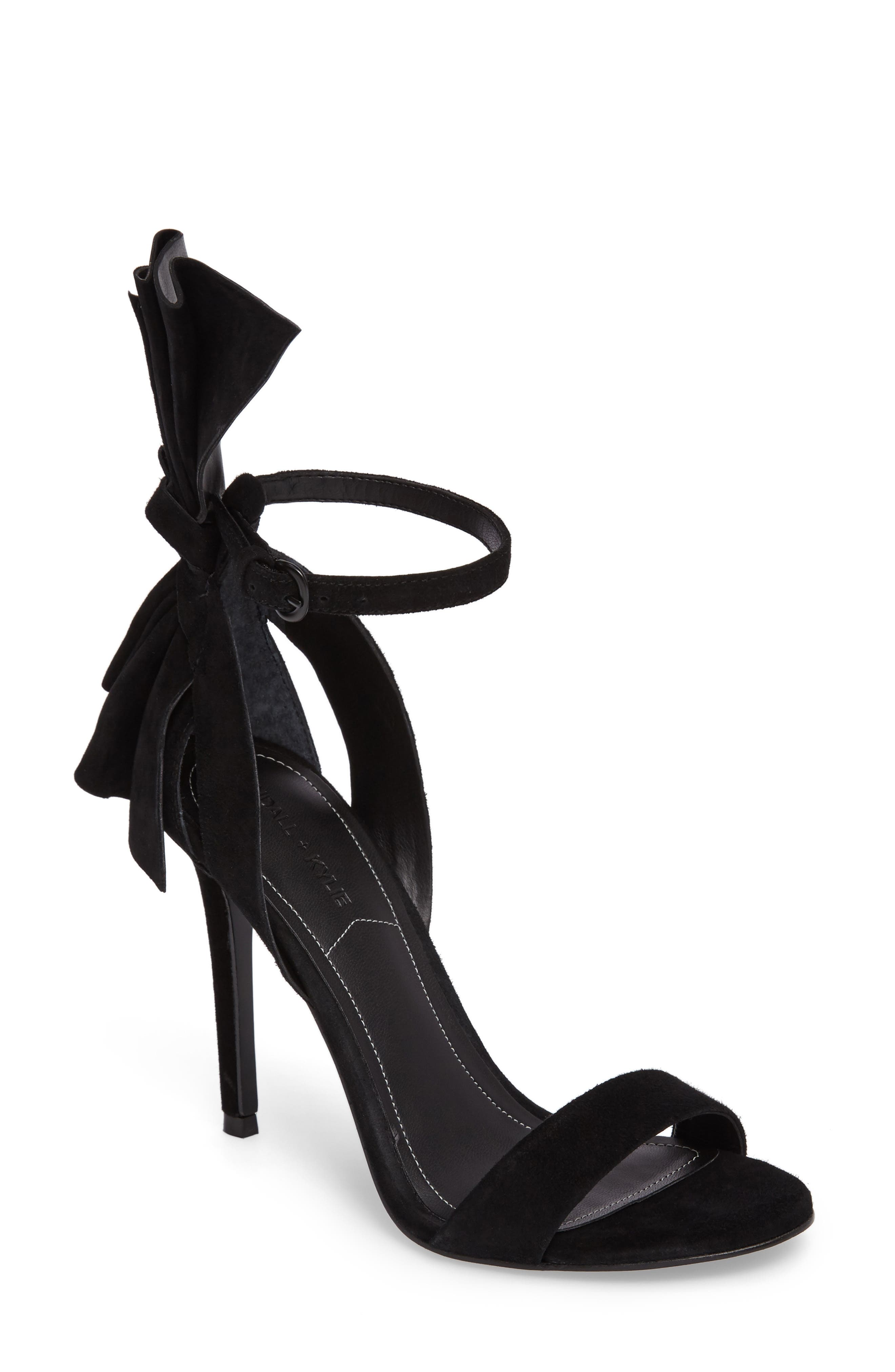KENDALL + KYLIE Eve Ankle Strap Sandal (Women)