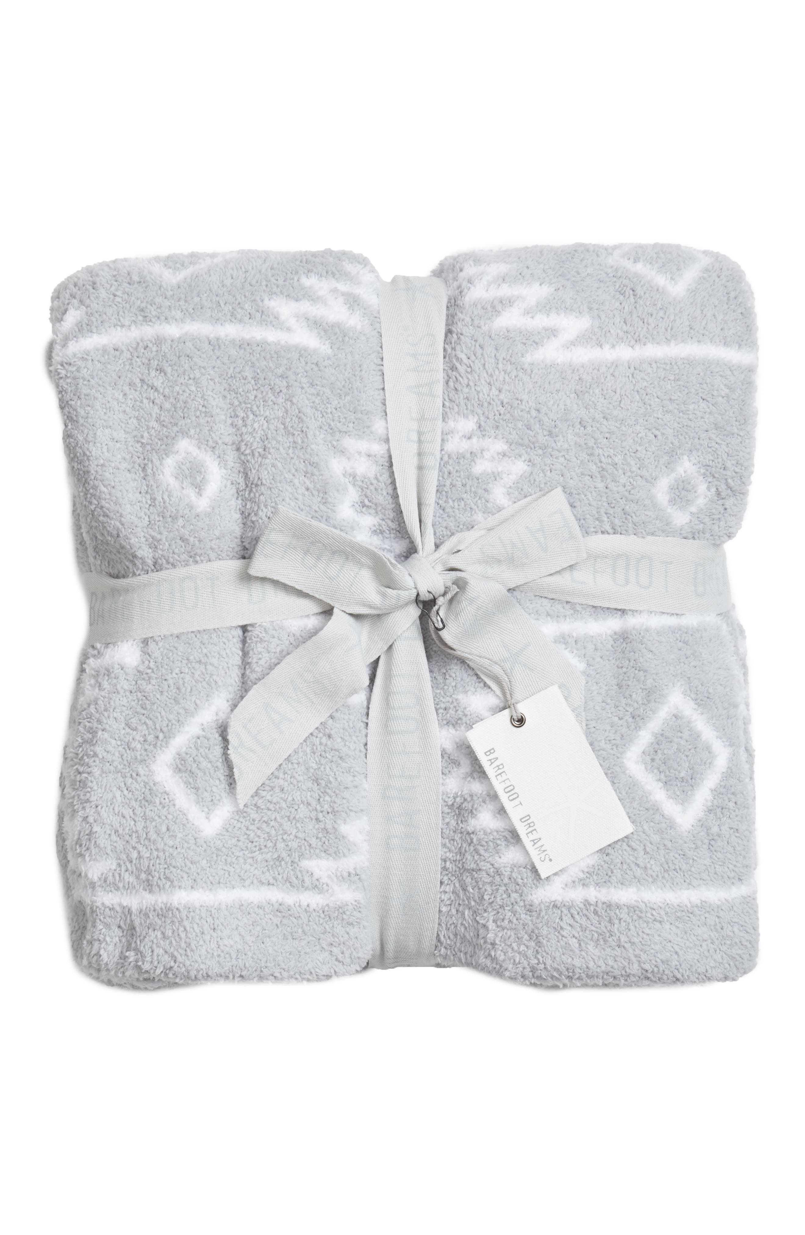 Alternate Image 1 Selected - Barefoot Dreams CozyChic® Urban Throw