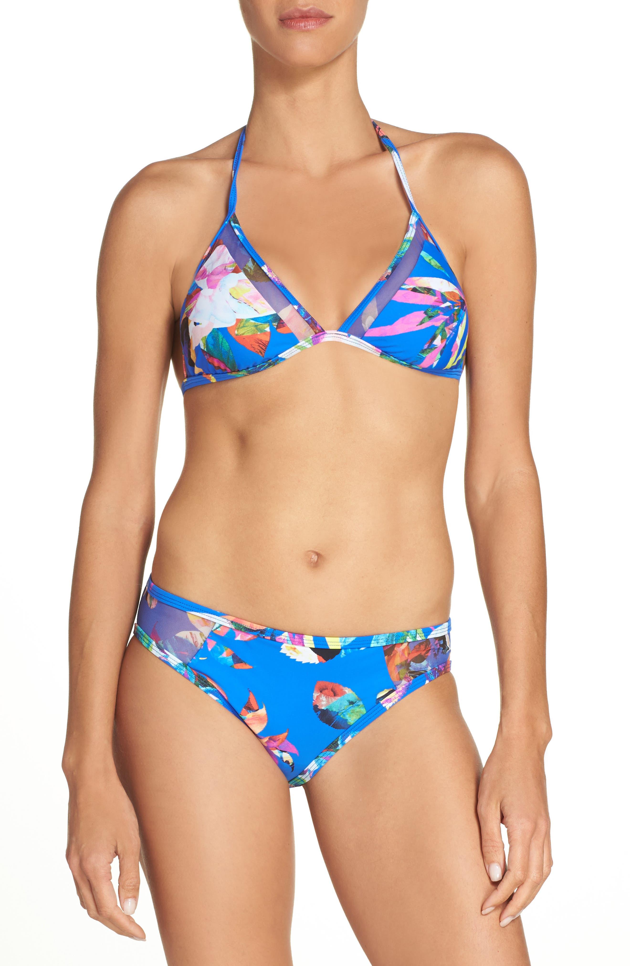 La Blanca Bikini Top & Bottoms