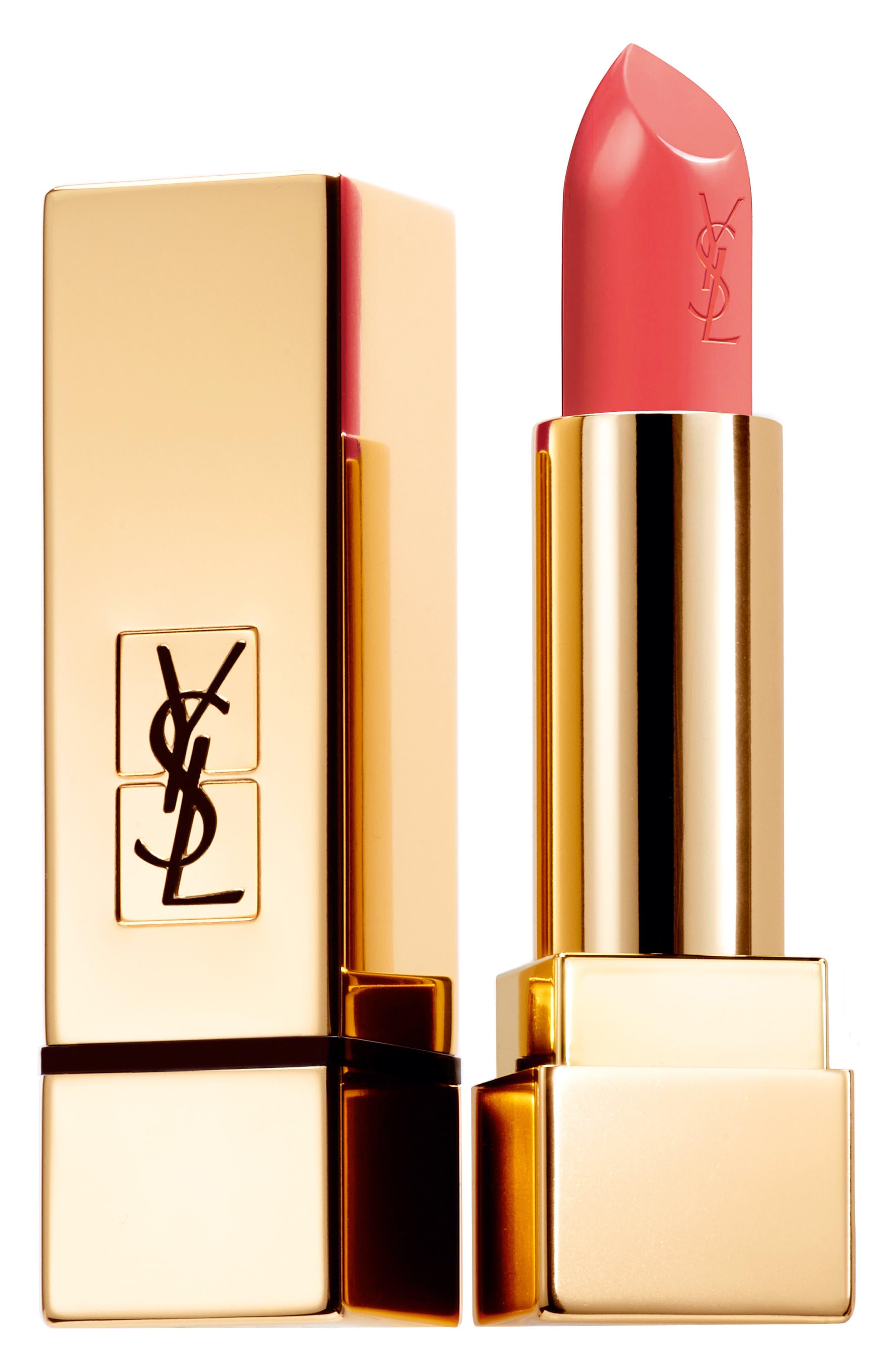 Yves Saint Laurent Rouge Pur Couture Lip Color