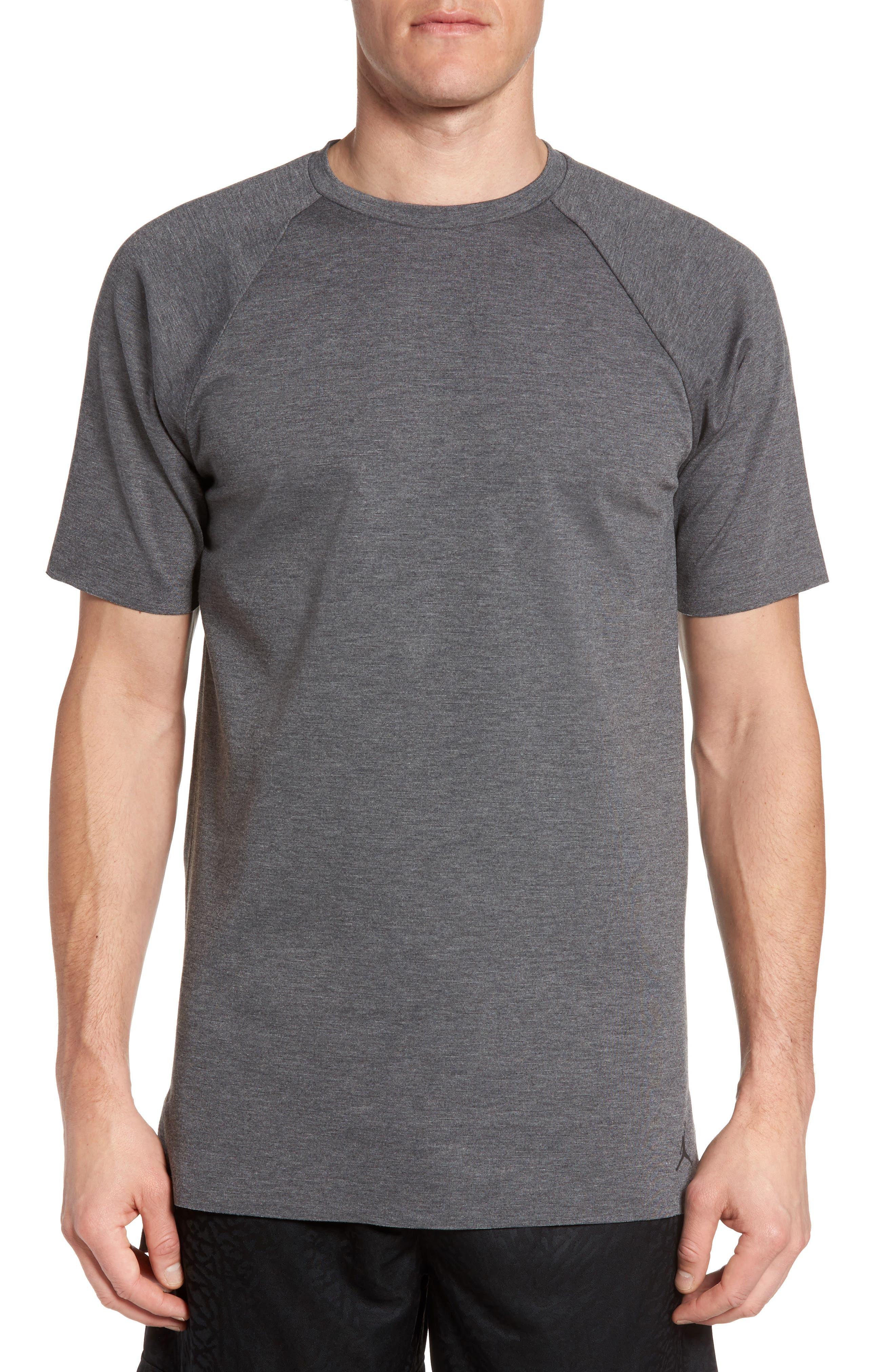NIKE Jordan 23 Lux Raglan T-Shirt