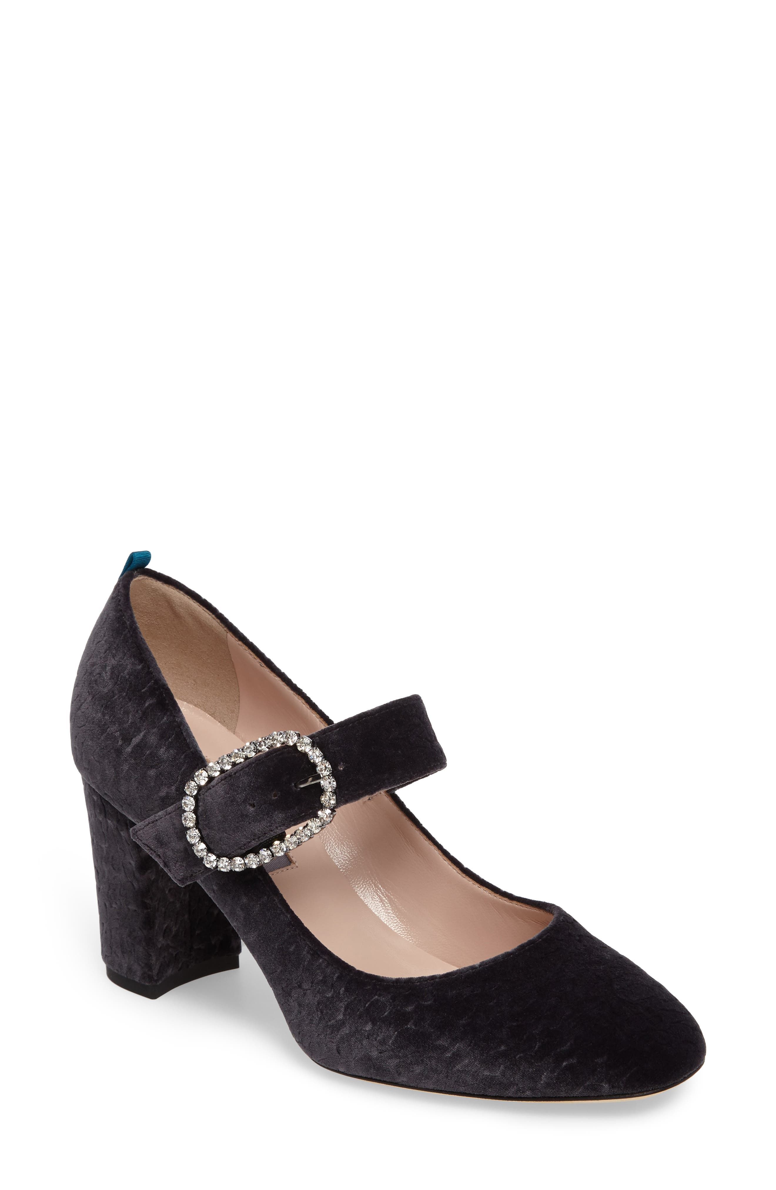 SJP by Sarah Jessica Parker Austen Mary Jane Pump (Women)
