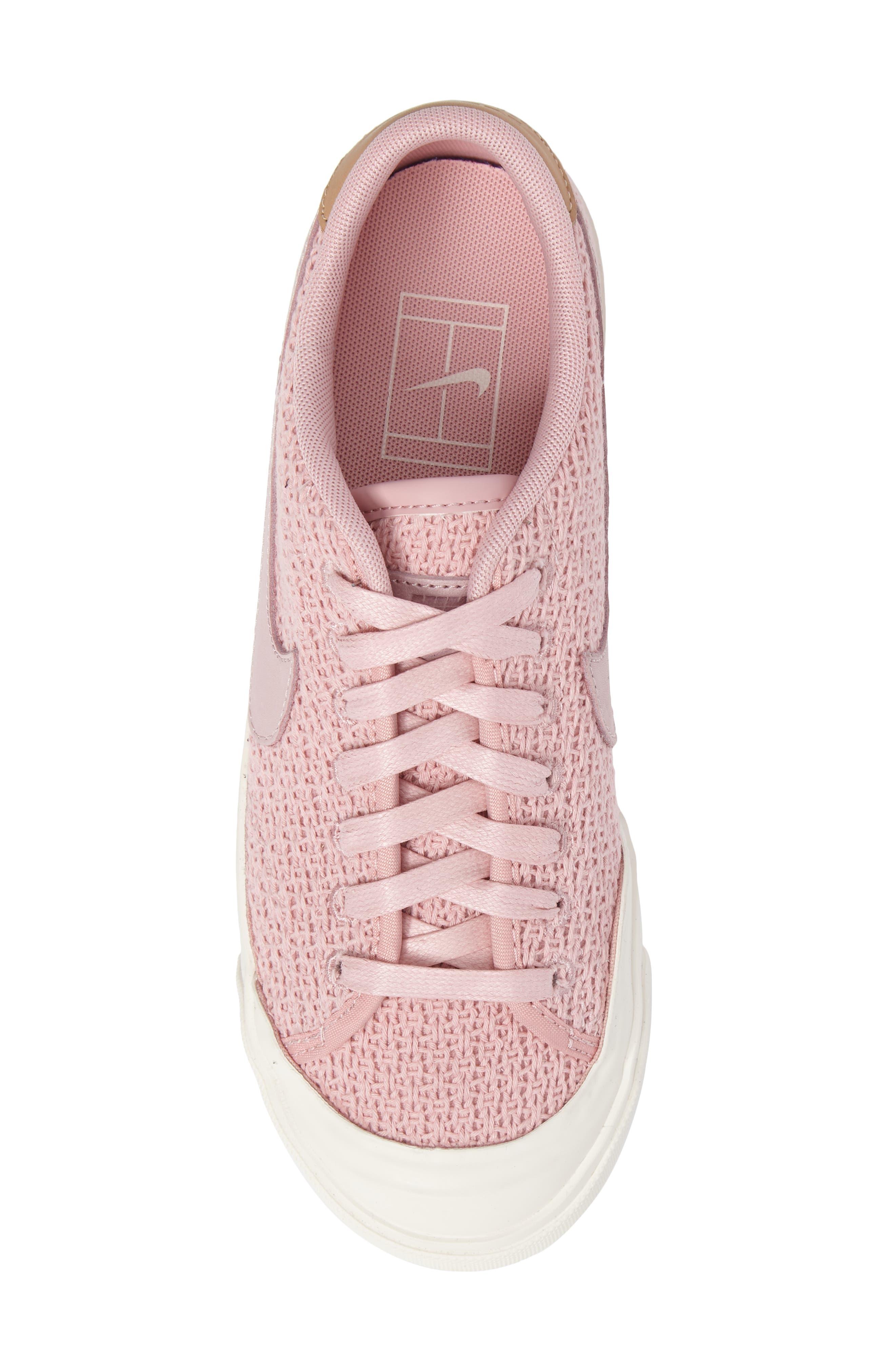 Alternate Image 5  - Nike All Court 2 Sneaker (Women)