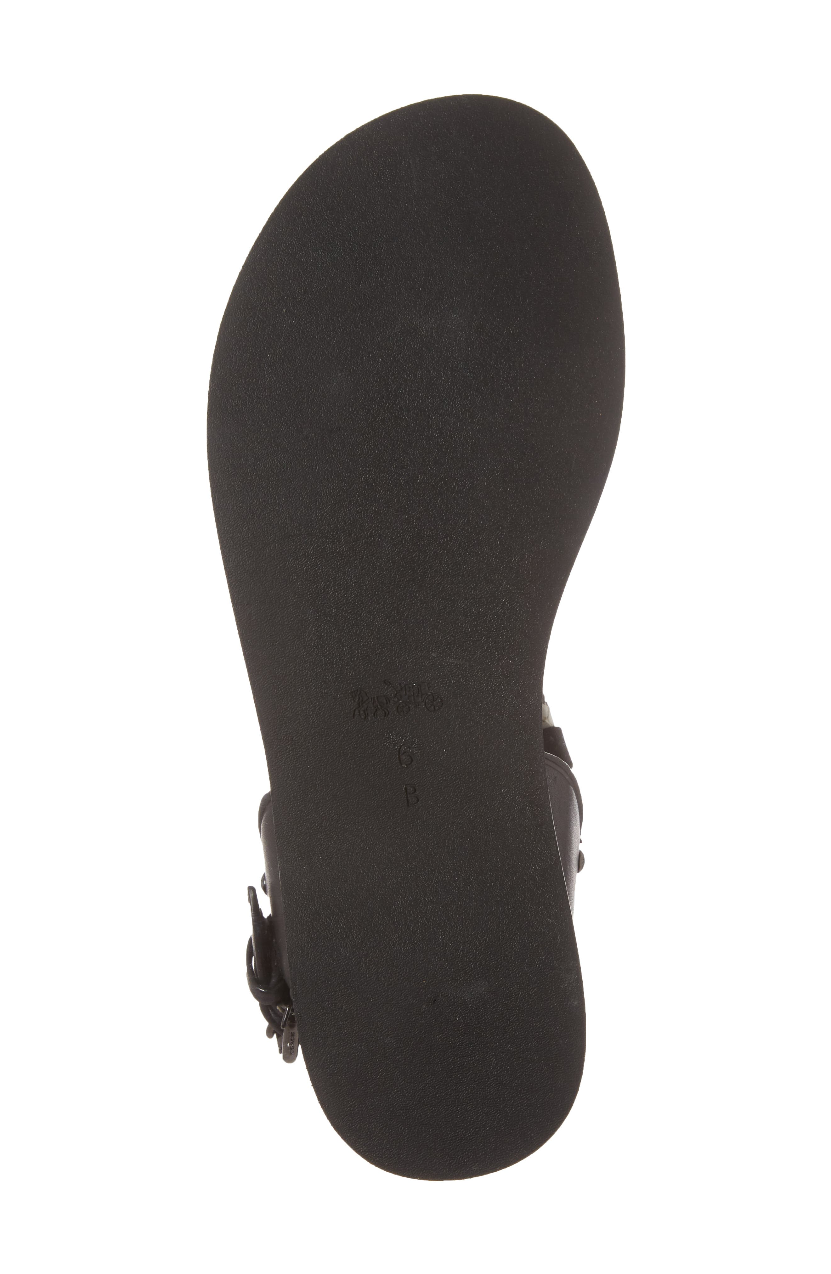 Alternate Image 7  - COACH 'Clarkson' Sandal