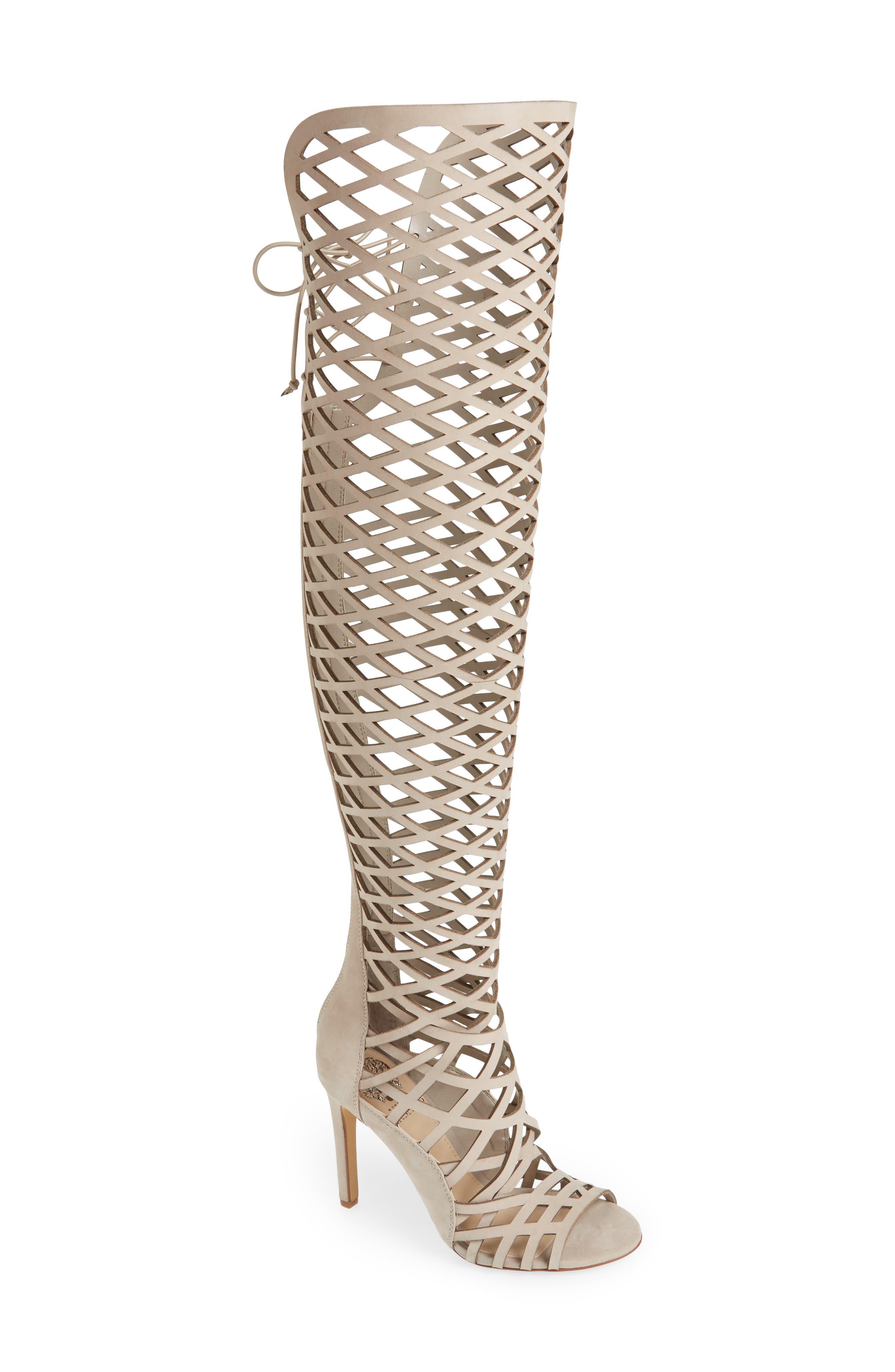 Alternate Image 1 Selected - Vince Camuto 'Keliana' Over the Knee Boot (Women)