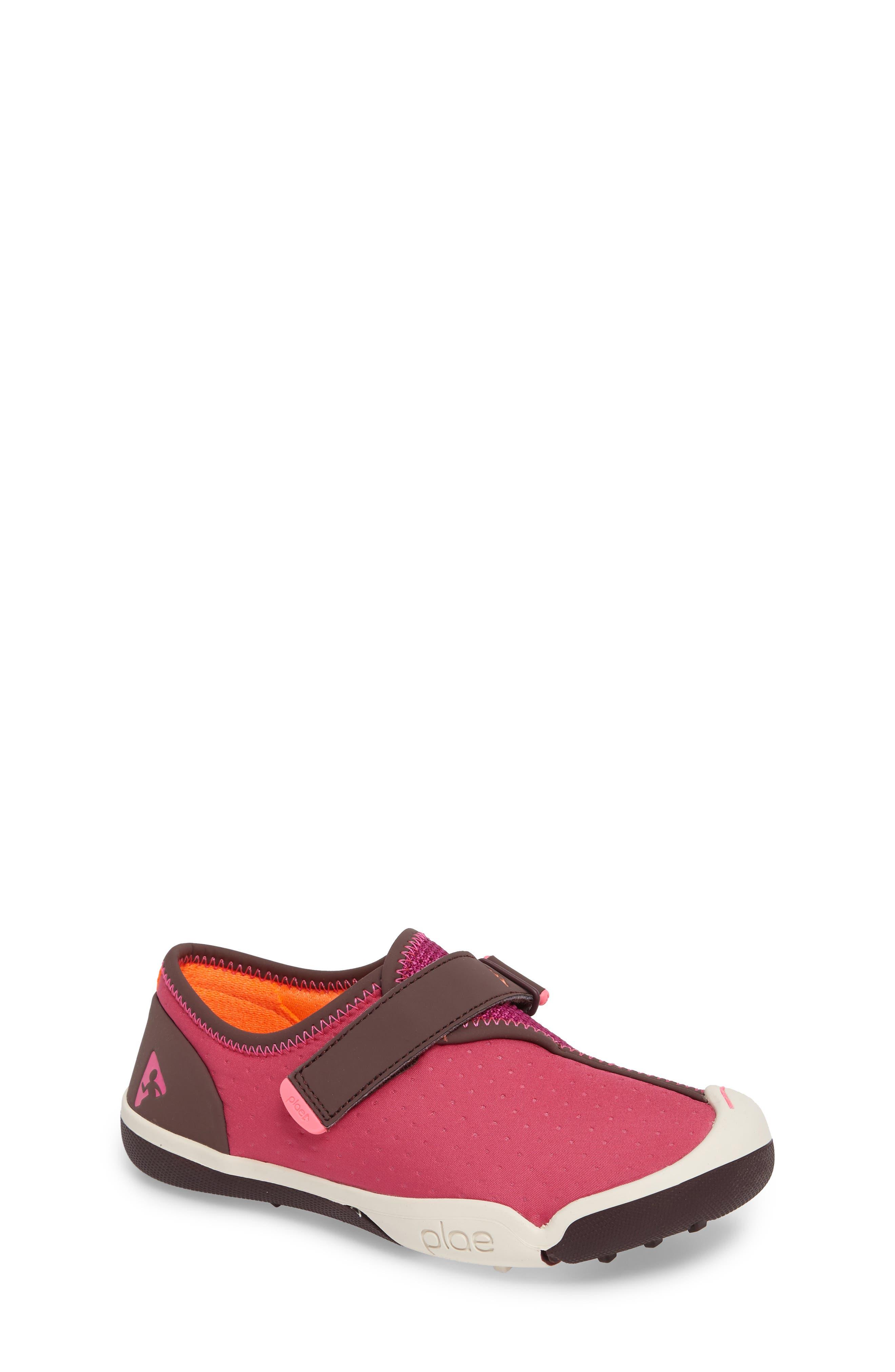 PLAE Cam Sneaker (Toddler, Little Kid & Big Kid)