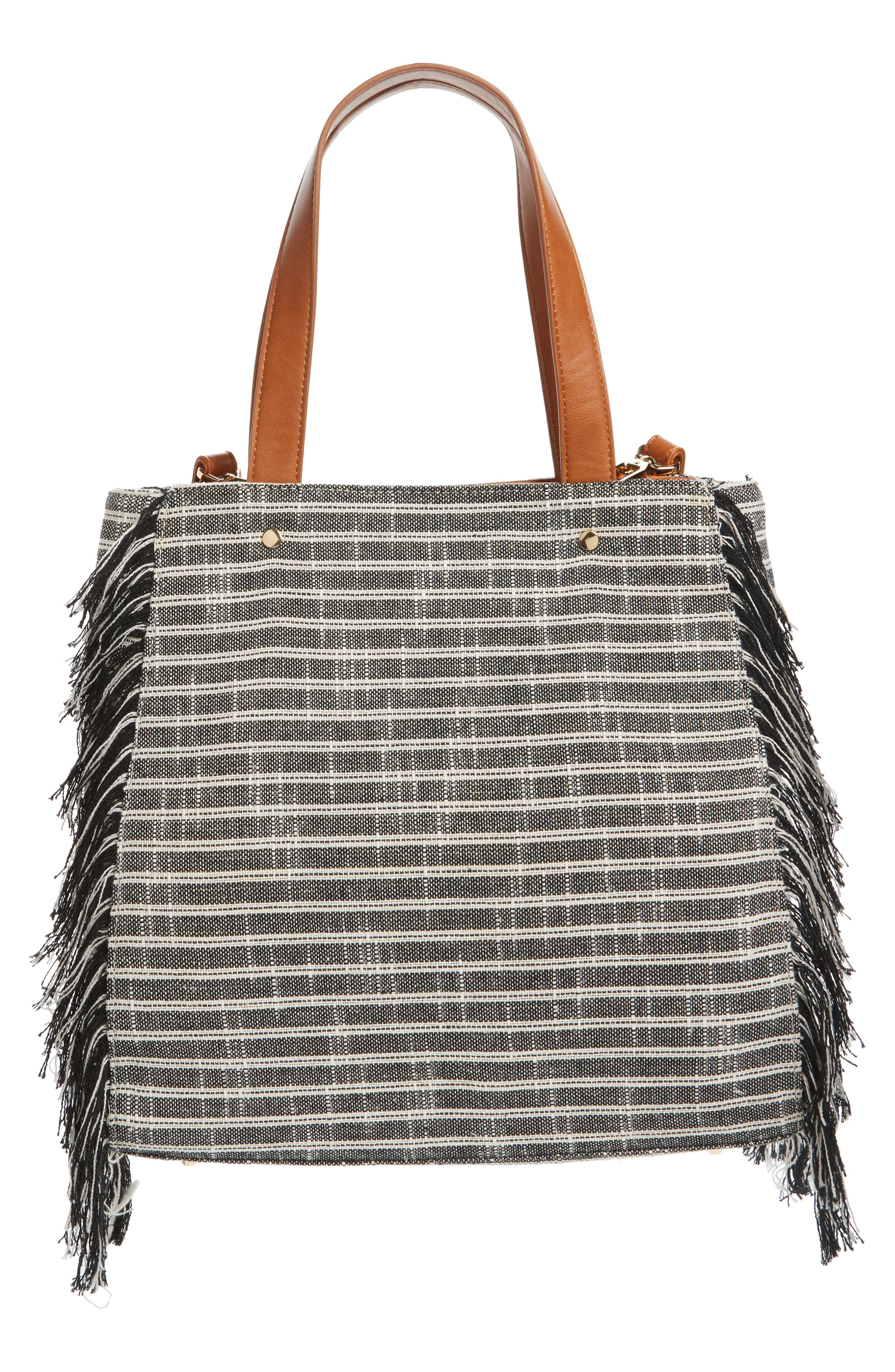 Sole Society Huxlee Canvas Tote