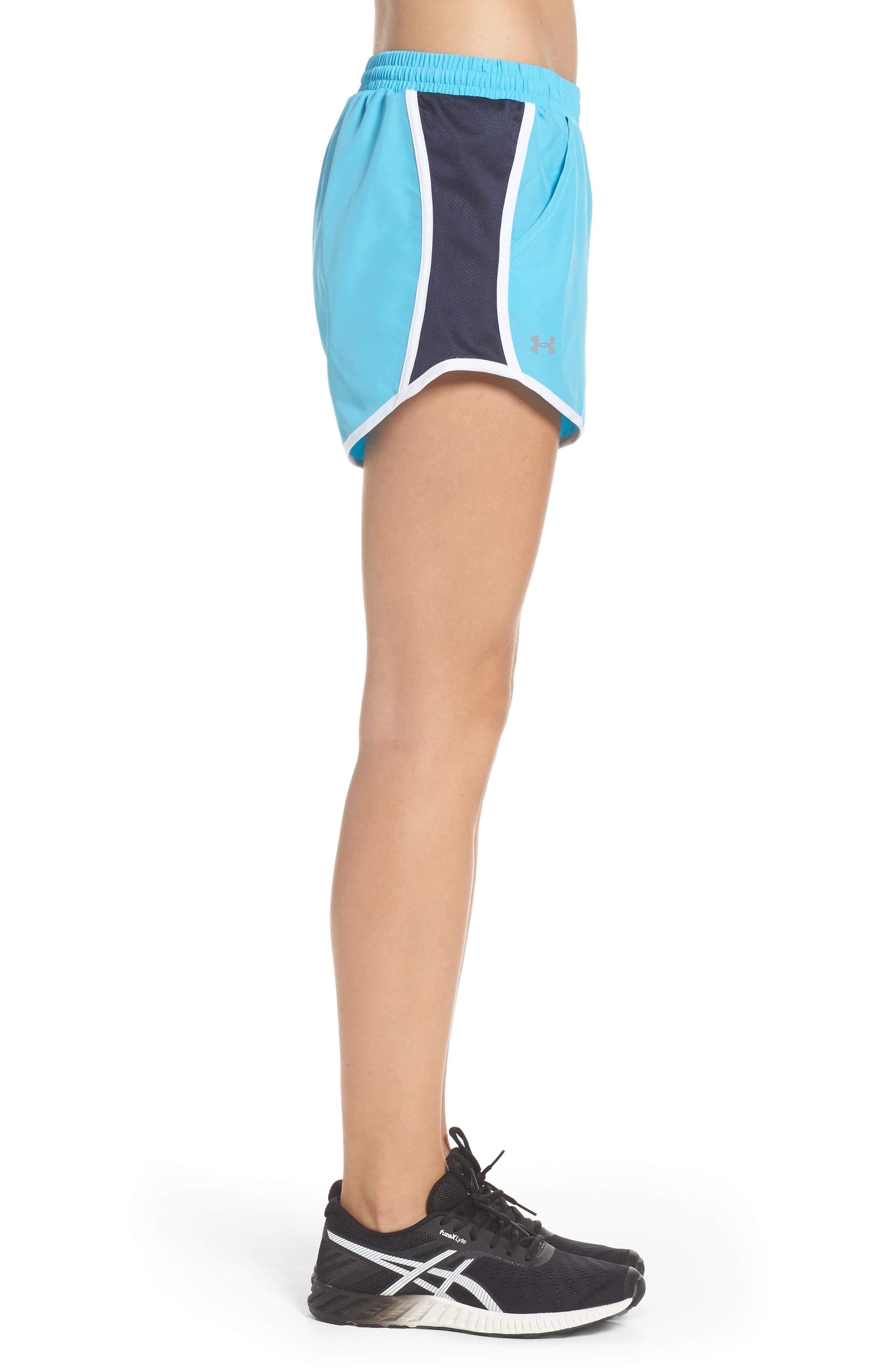 Alternate Image 3  - Under Armour 'Fly By' Running Shorts
