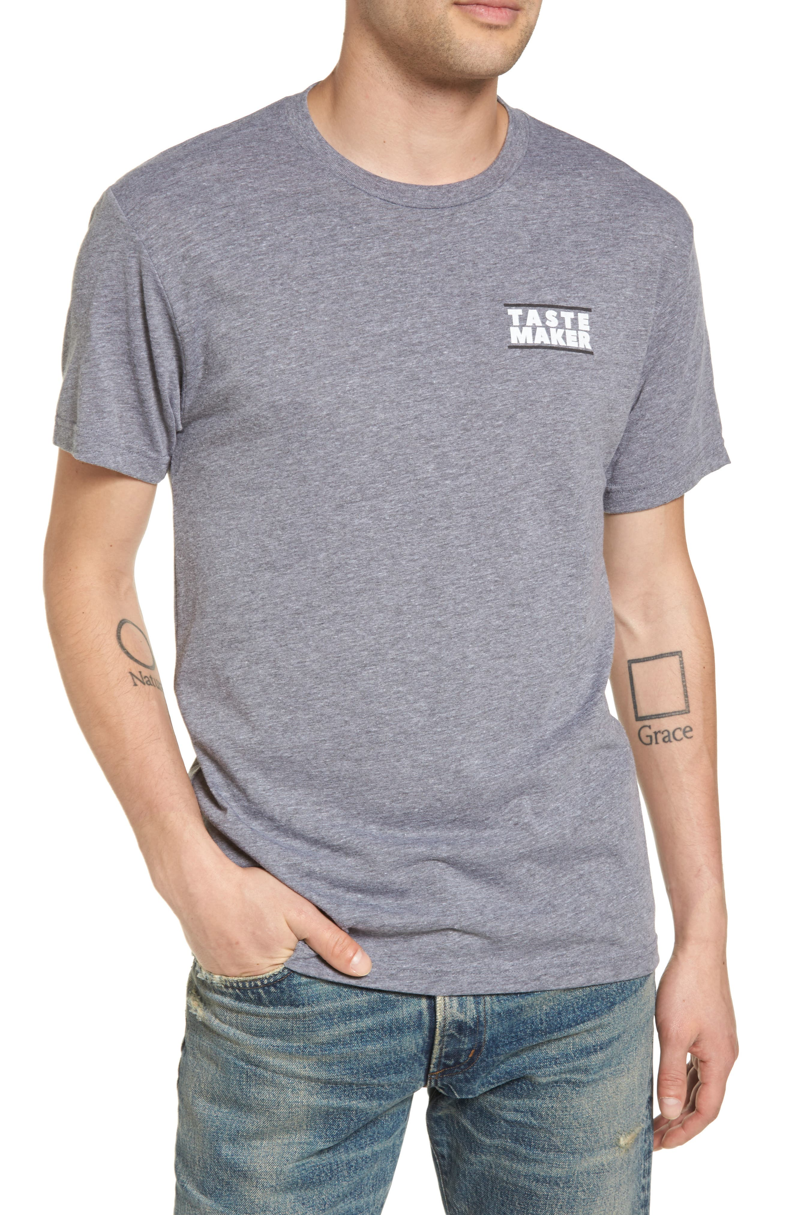 Kid Dangerous Tastemaker Graphic T-Shirt
