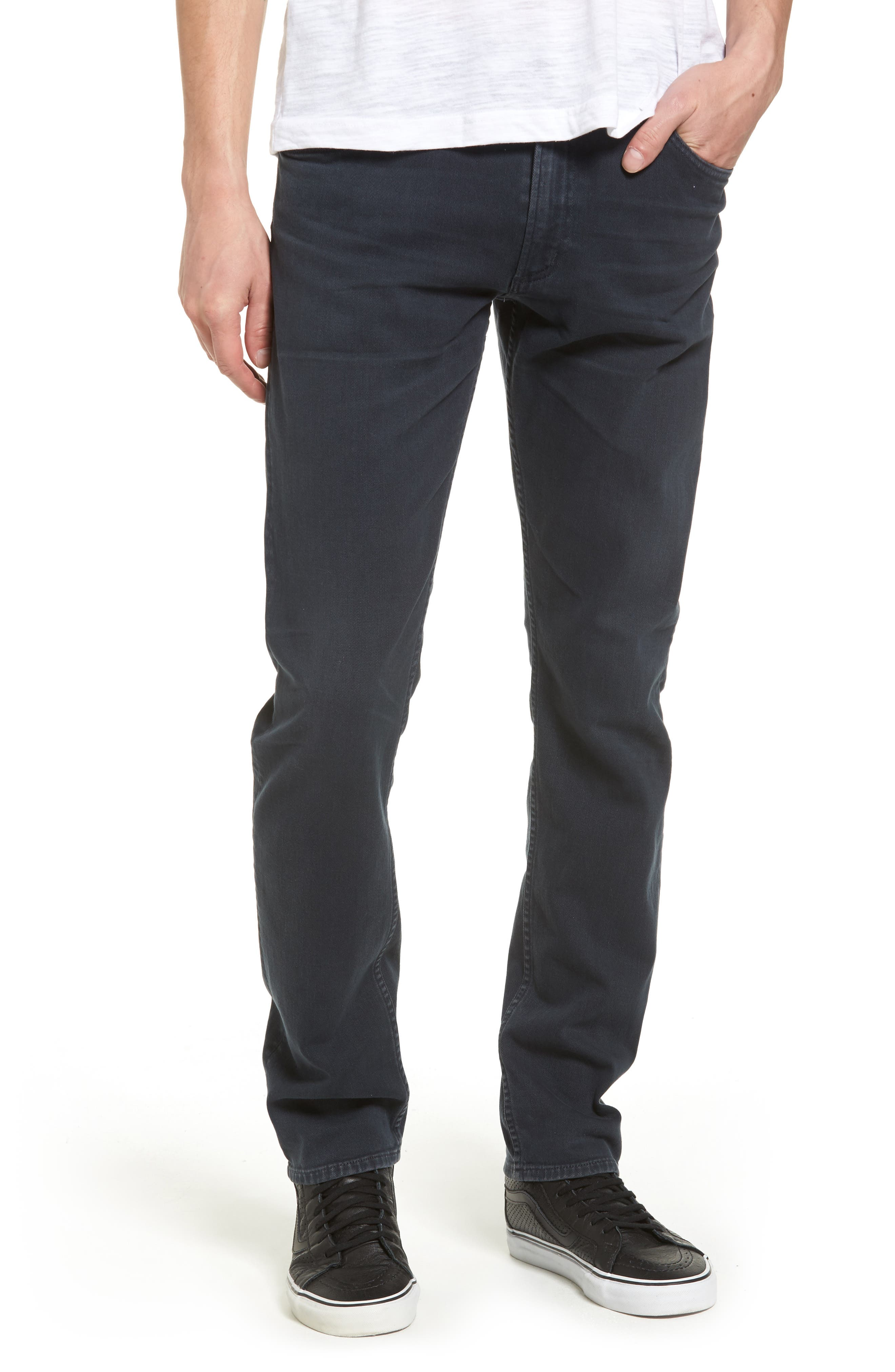 Citizens of Humanity Bowery Skinny Fit Jeans (Mecca)