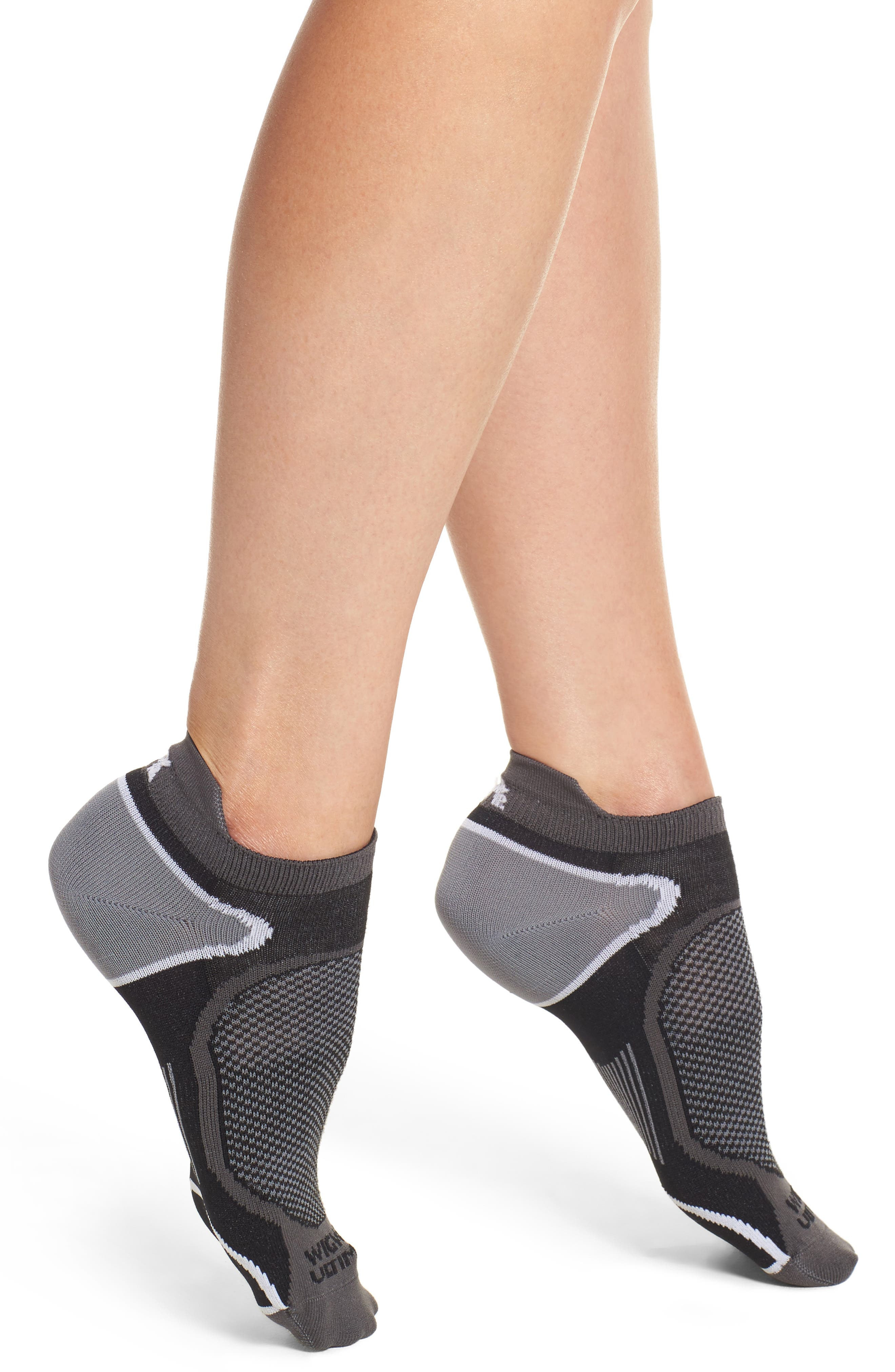 Wigwam Runvious Pro Low Cut Socks