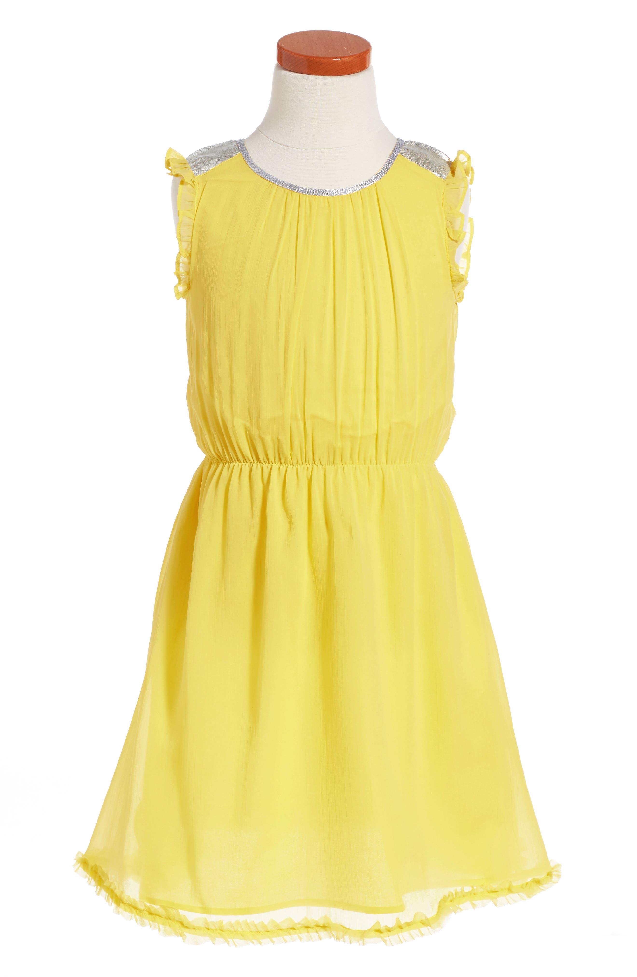 WILD & GORGEOUS June July Dress
