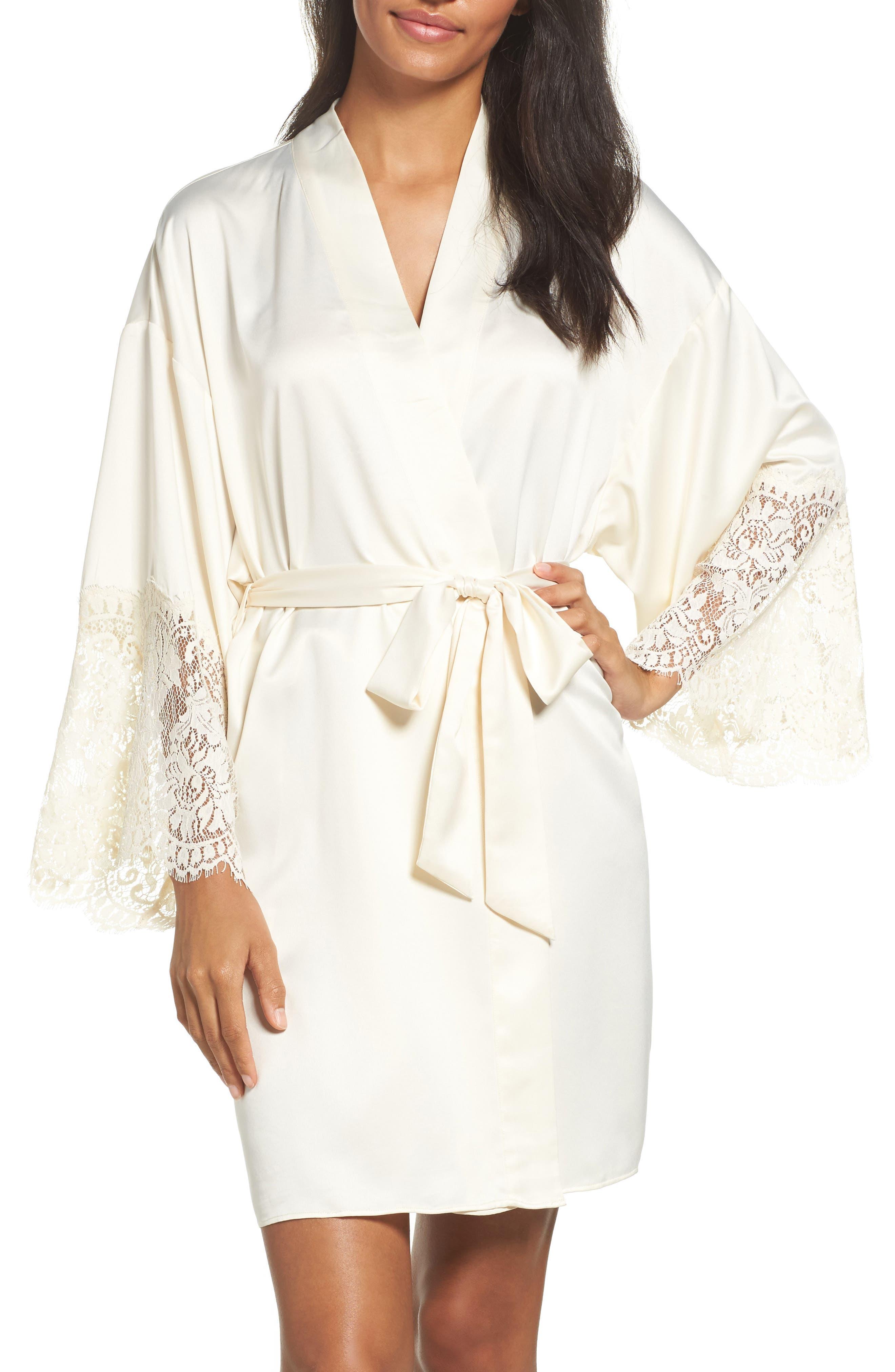 Flora Nikrooz Erin Charm Short Robe